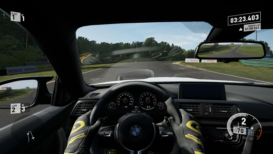 Forza Motorsport 7 - připravena na budoucnost 150574