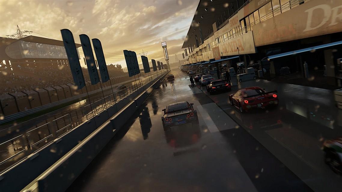 Forza Motorsport 7 - připravena na budoucnost 150577