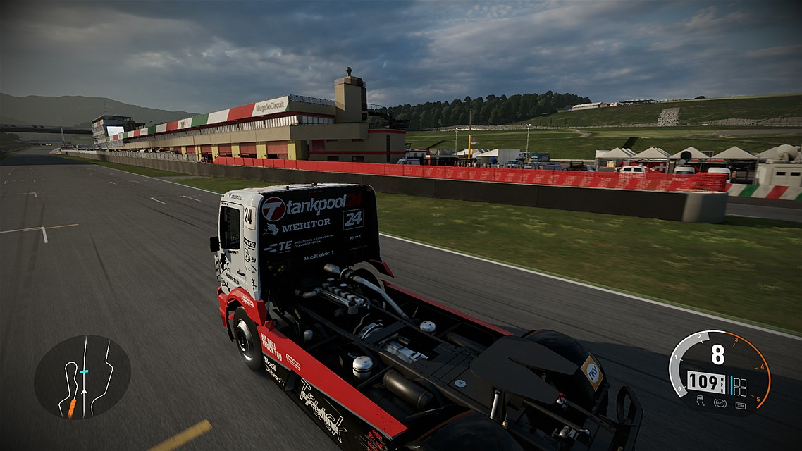 Forza Motorsport 7 - připravena na budoucnost 150578