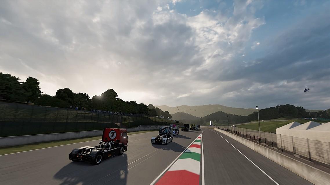 Forza Motorsport 7 - připravena na budoucnost 150579