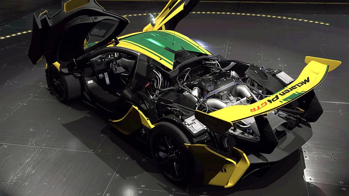 Forza Motorsport 7 - připravena na budoucnost 150580