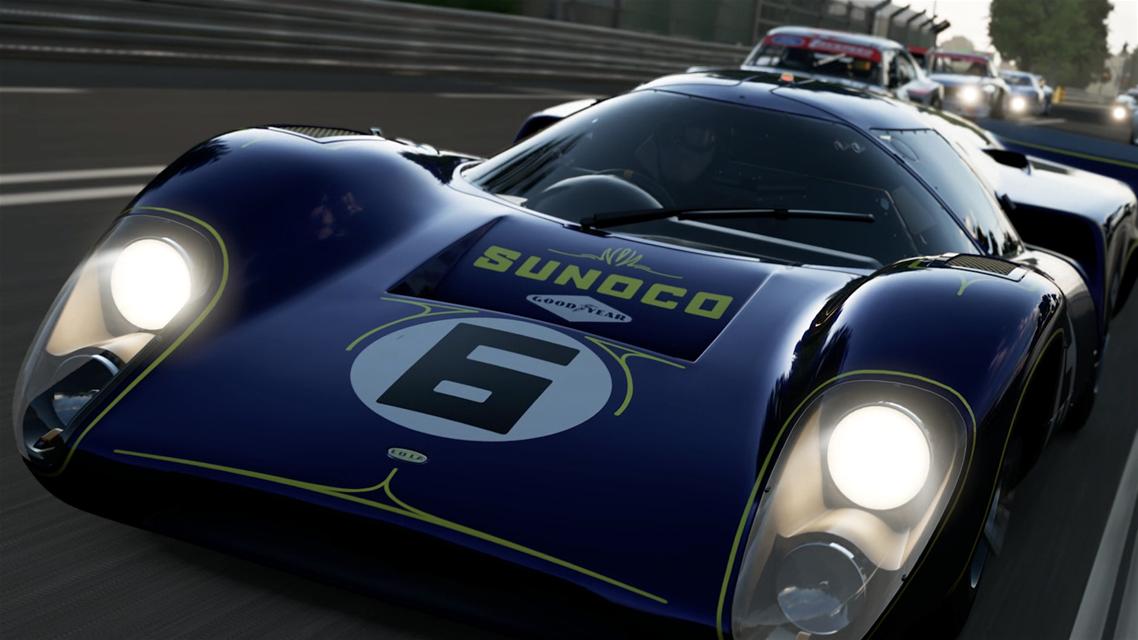 Forza Motorsport 7 - připravena na budoucnost 150582
