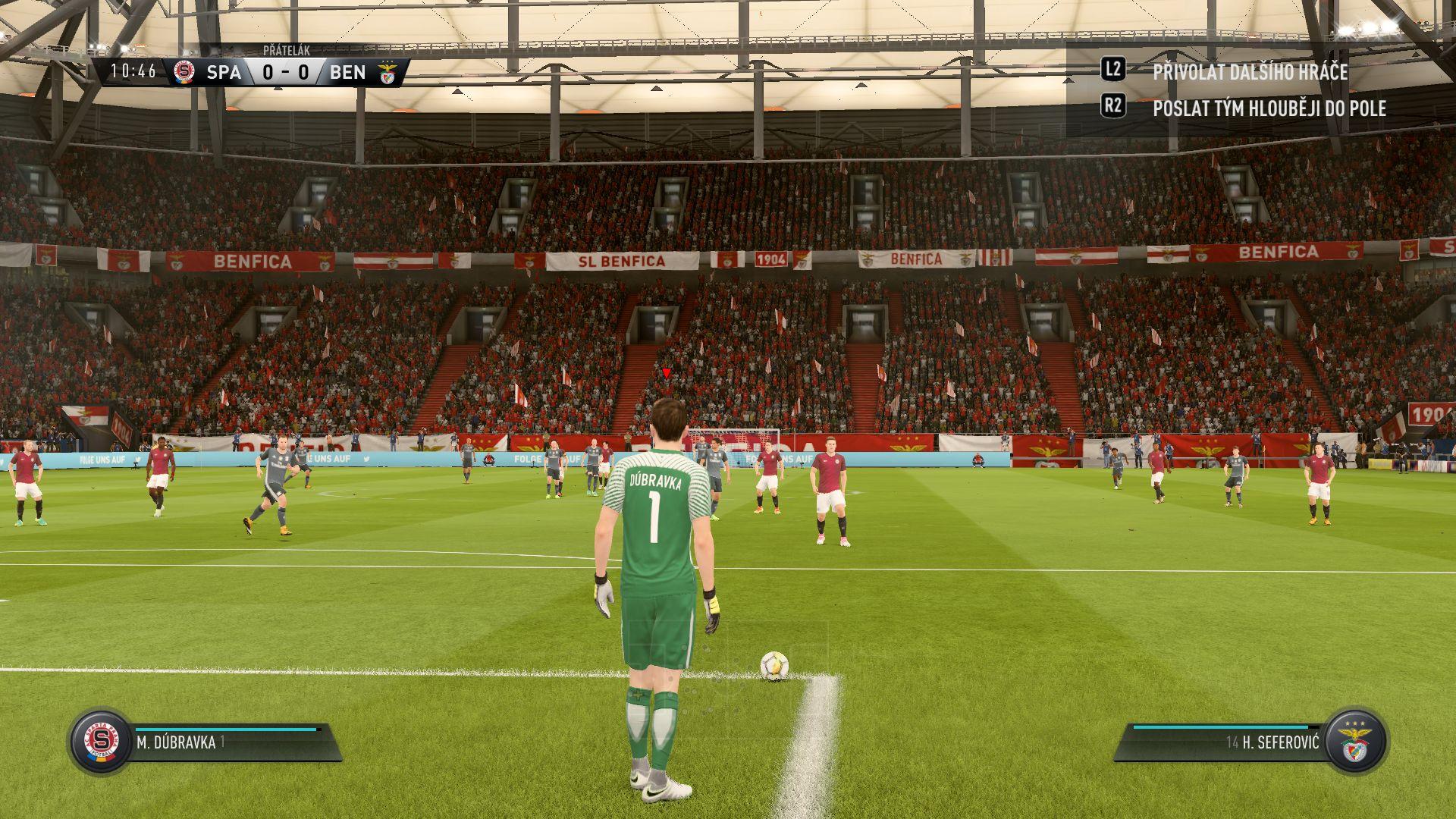 FIFA 18 – Ronaldo a spol. jsou zpět 150638