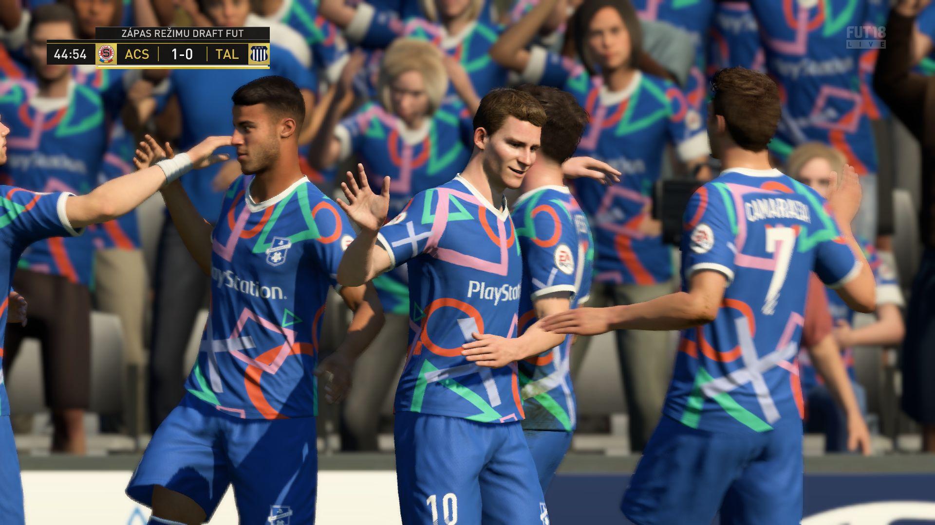 FIFA 18 – Ronaldo a spol. jsou zpět 150646