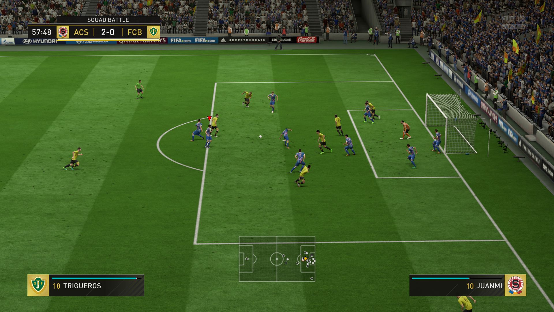 FIFA 18 – Ronaldo a spol. jsou zpět 150647