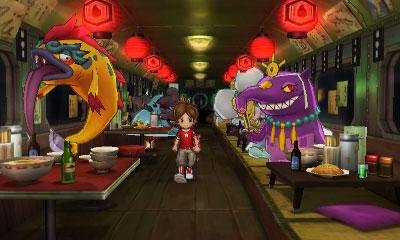 Yo-Kai Watch 2: Psychic Specters - spřátelte se s nepřítelem! 150673