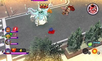 Yo-Kai Watch 2: Psychic Specters - spřátelte se s nepřítelem! 150676