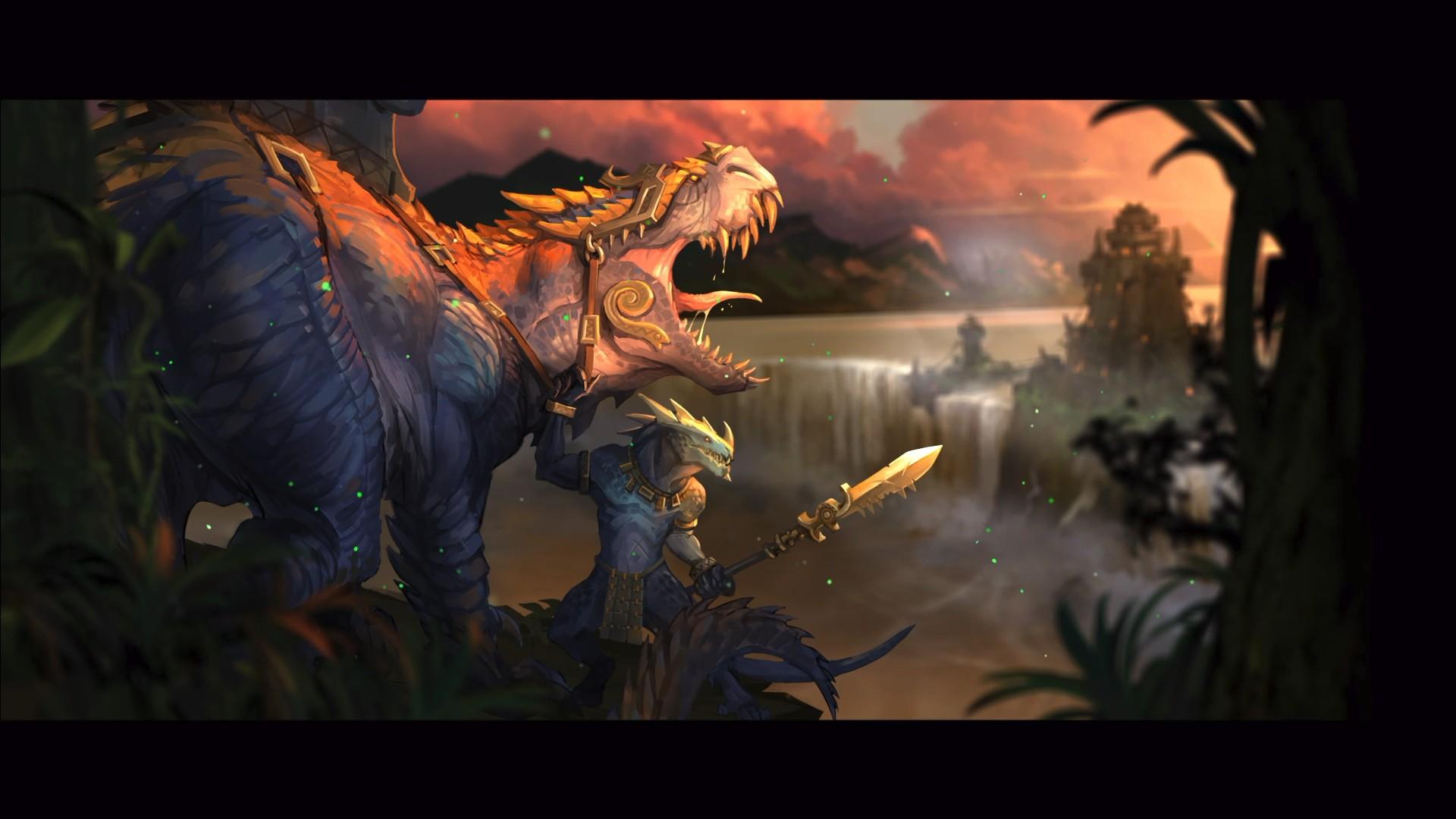 Total War: Warhammer 2 – objevte Nový svět 150682
