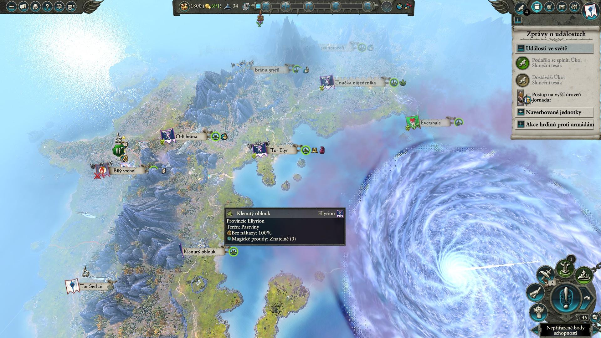 Total War: Warhammer 2 – objevte Nový svět 150685
