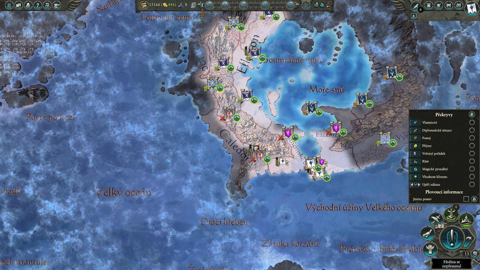 Total War: Warhammer 2 – objevte Nový svět 150686
