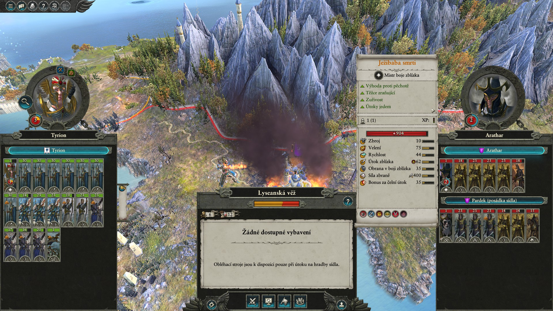 Total War: Warhammer 2 – objevte Nový svět 150687