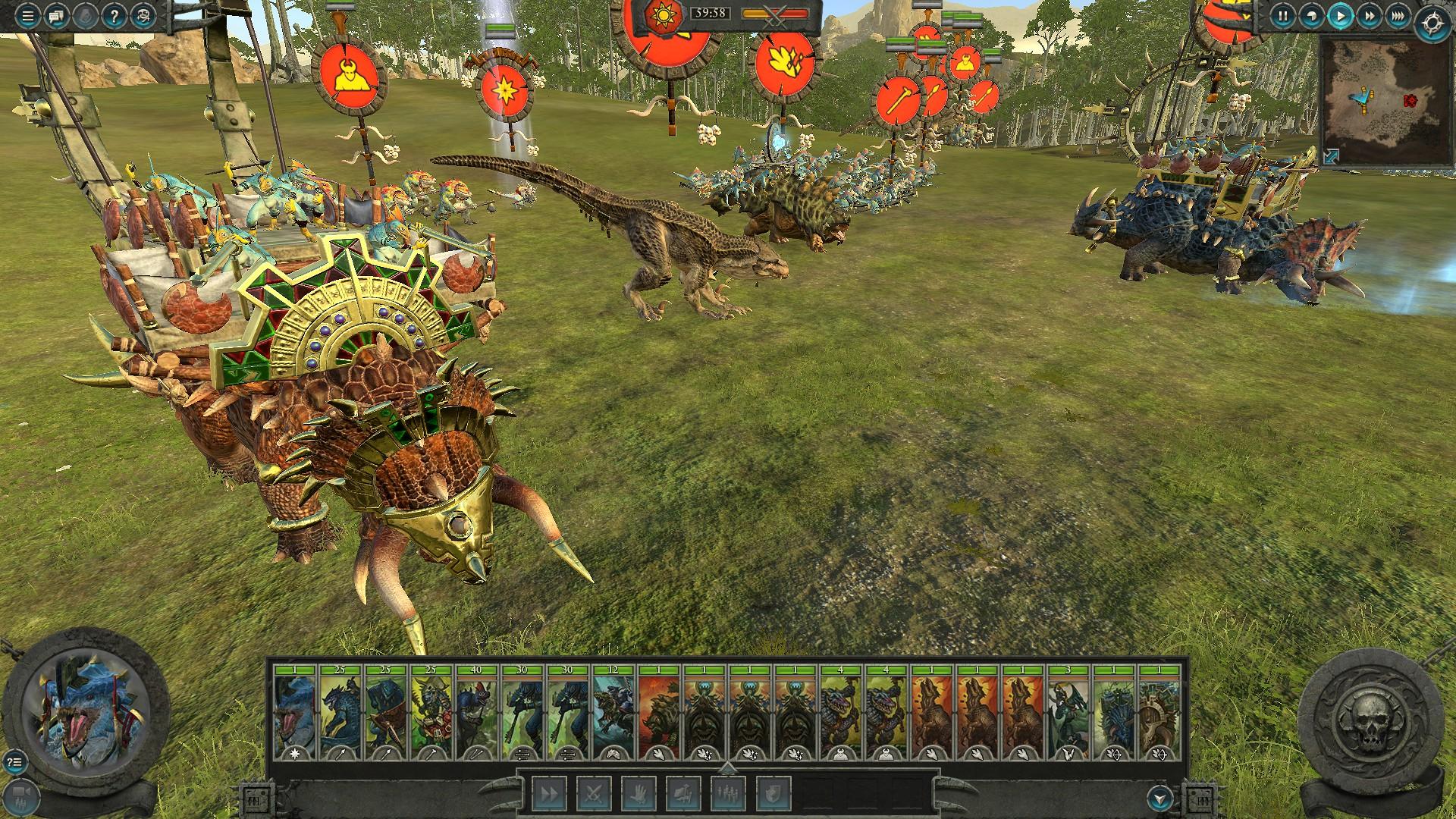 Total War: Warhammer 2 – objevte Nový svět 150689