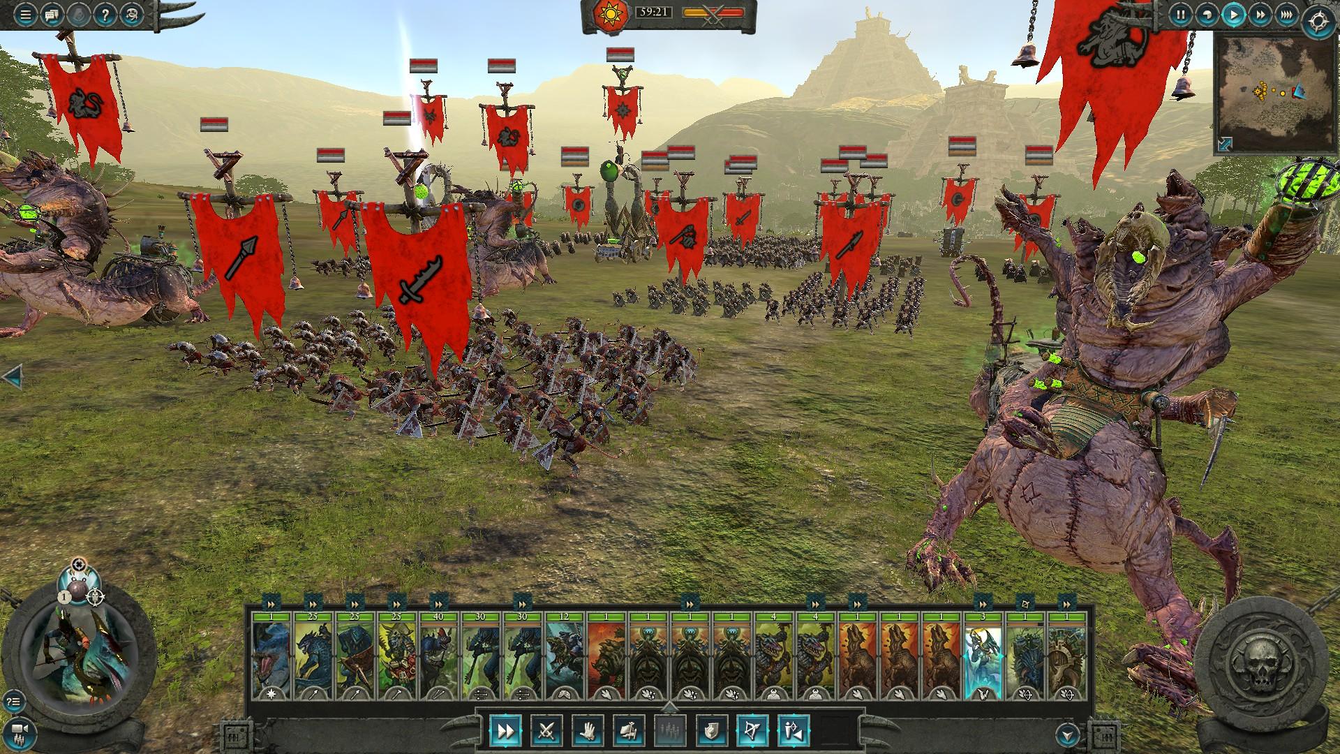 Total War: Warhammer 2 – objevte Nový svět 150690