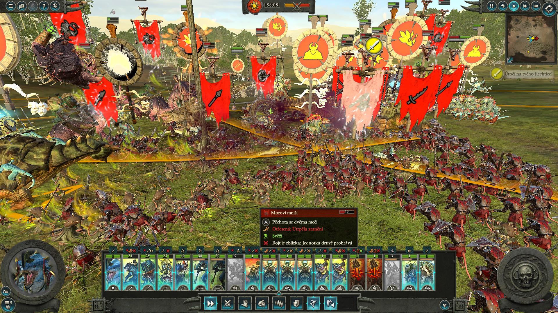 Total War: Warhammer 2 – objevte Nový svět 150692