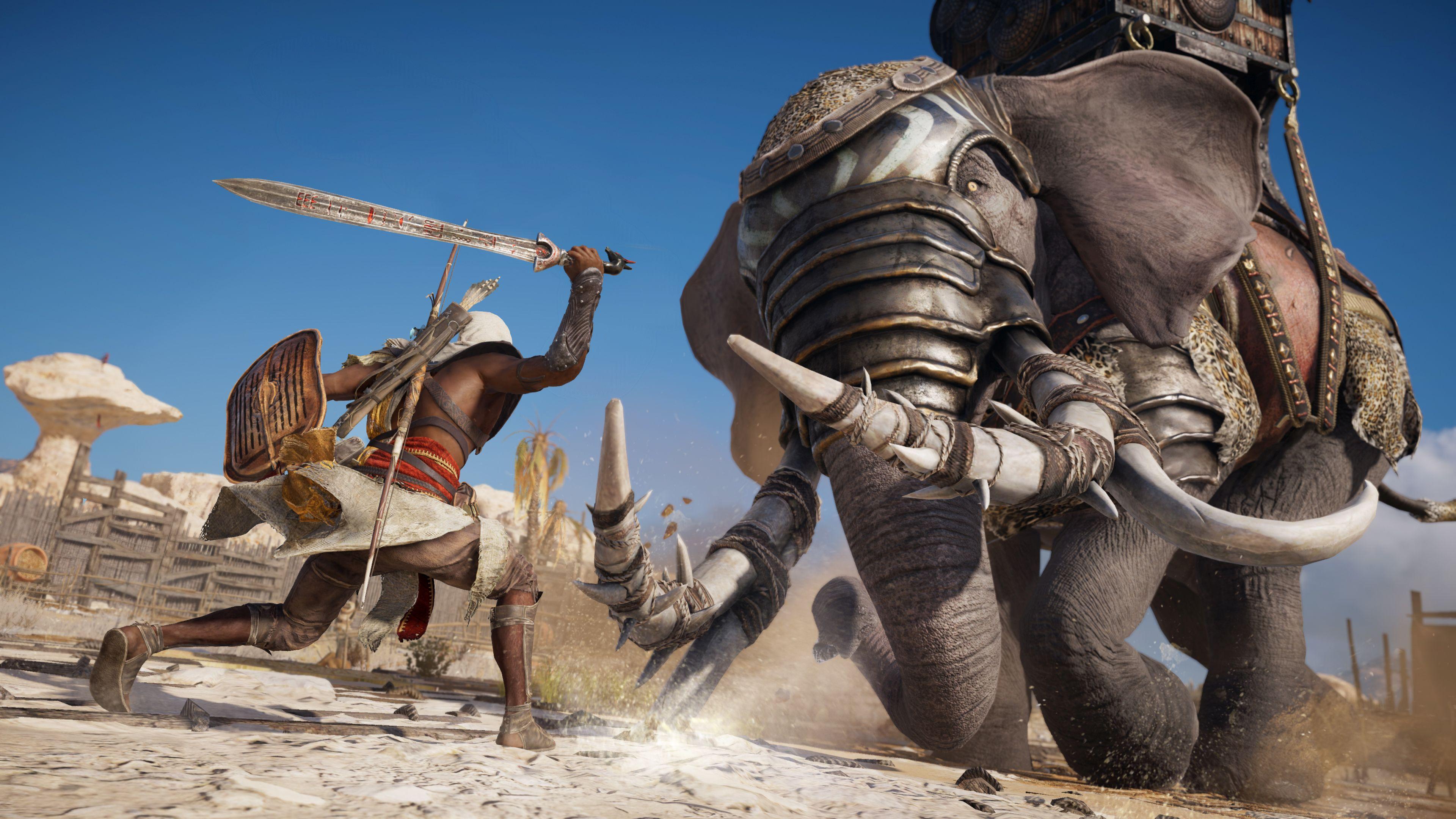 Na For Games bude k vyzkoušení i Assassin's Creed: Origins nebo Far Cry 5 150764
