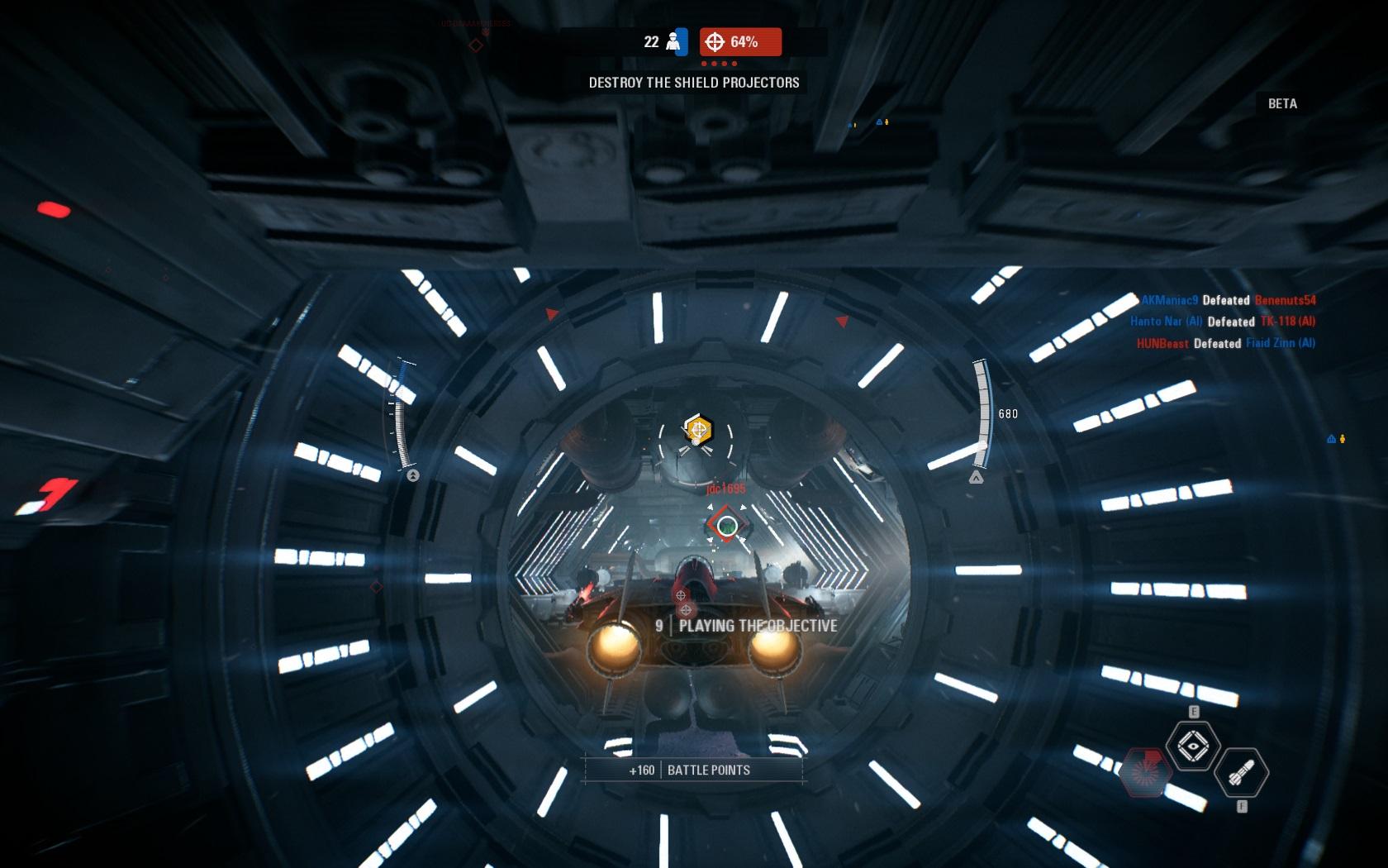 Star Wars: Battlefront 2 - dojmy z bety 150803