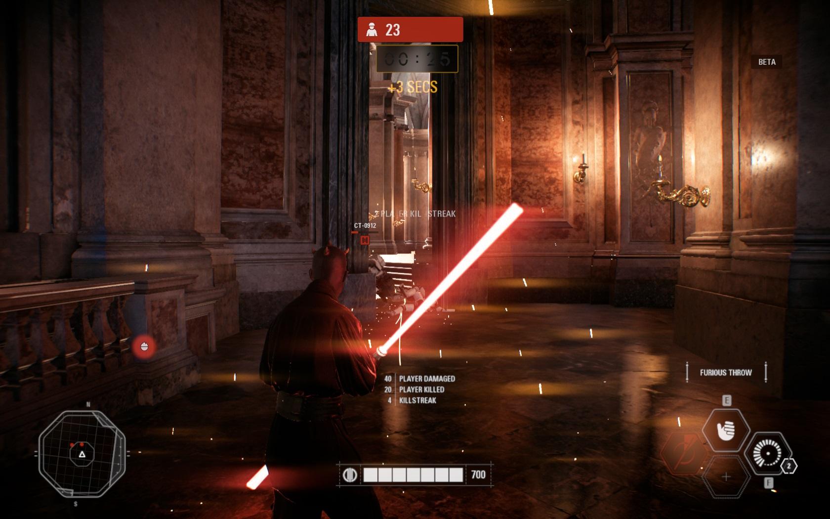 Star Wars: Battlefront 2 - dojmy z bety 150806