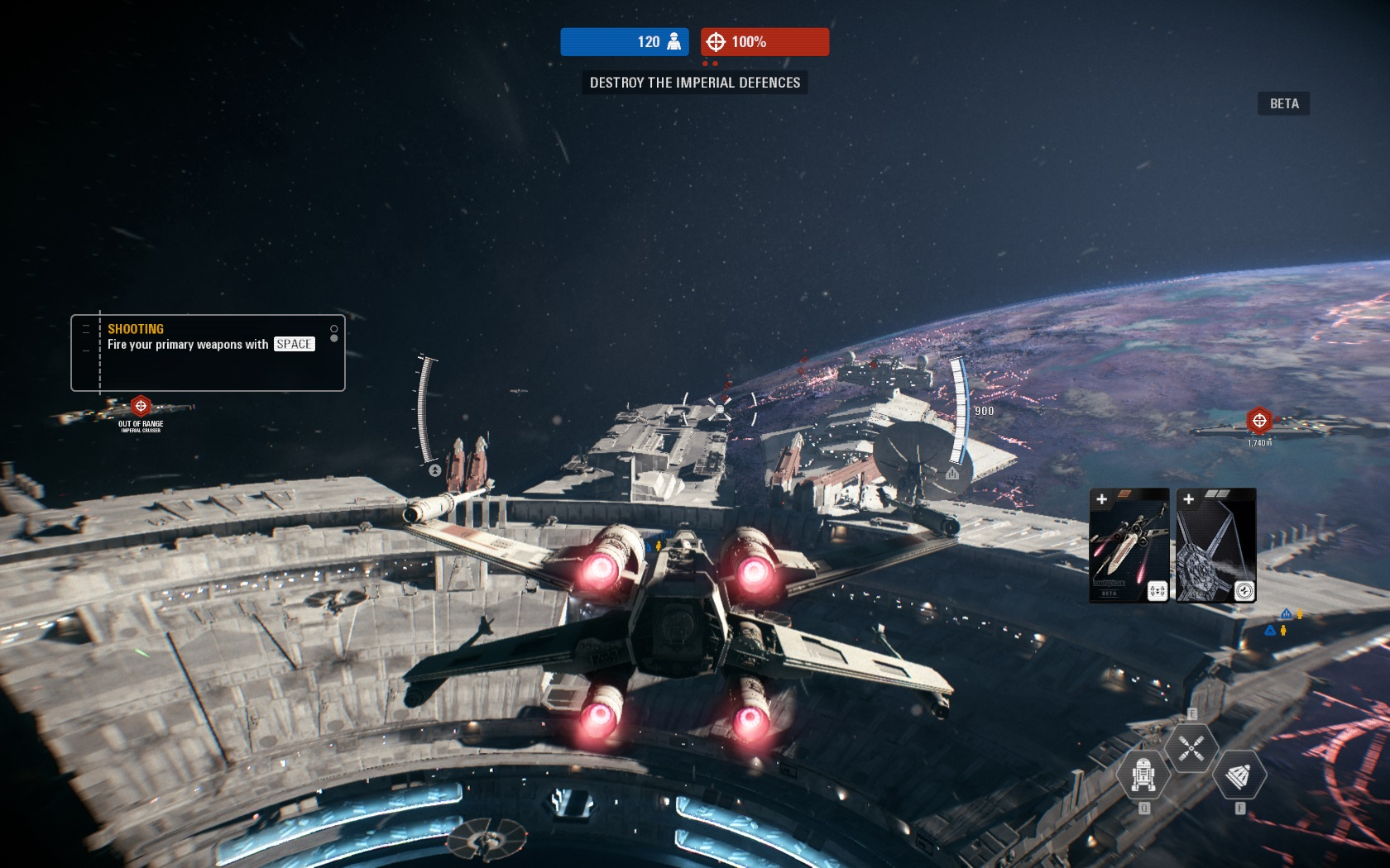 Star Wars: Battlefront 2 - dojmy z bety 150810