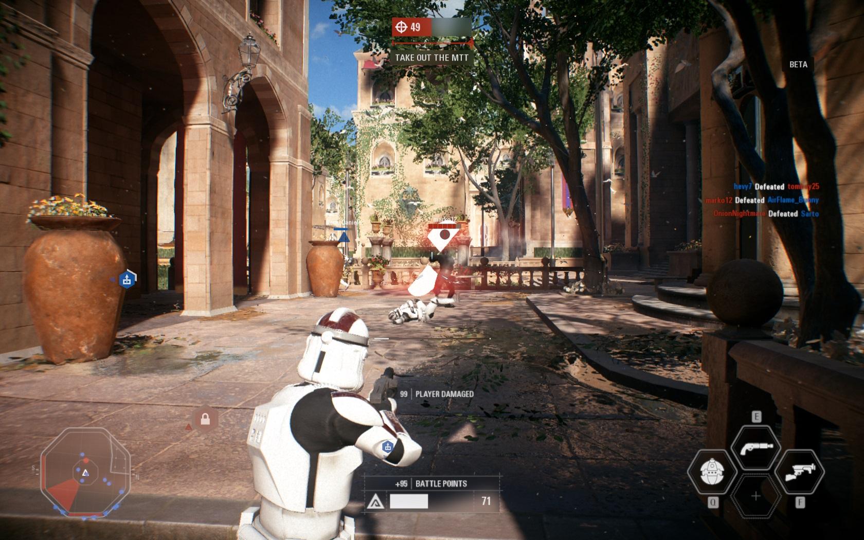 Star Wars: Battlefront 2 - dojmy z bety 150813