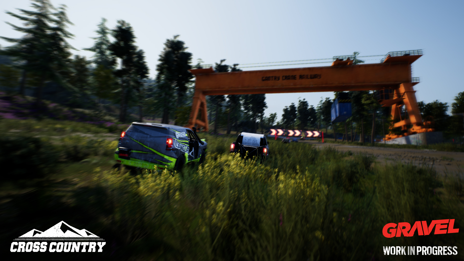 Obrázky z off-road závodů Gravel 150821