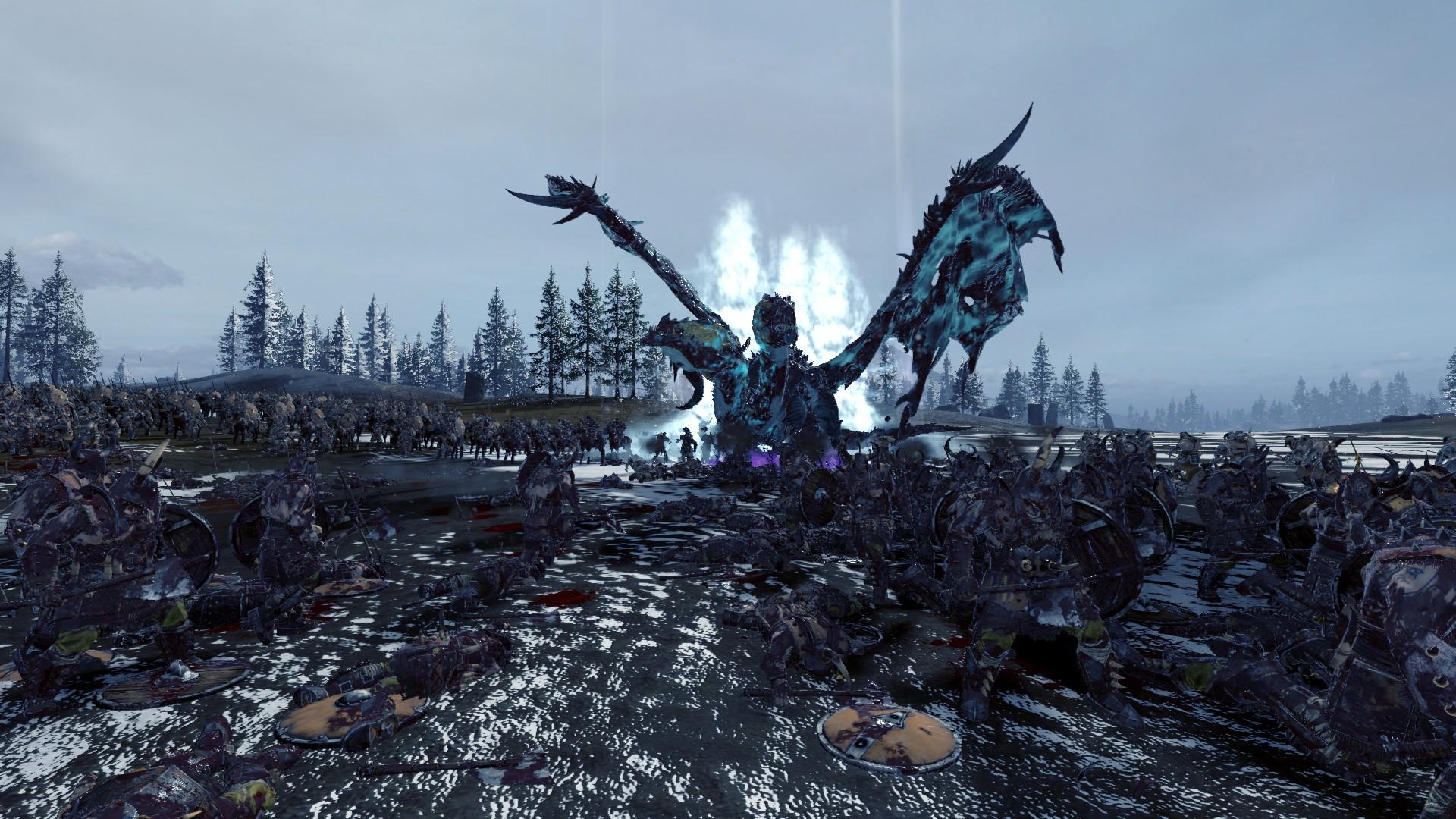 Total War: Warhammer – Norsca fotospeciál z nemilosrdného severu 150839