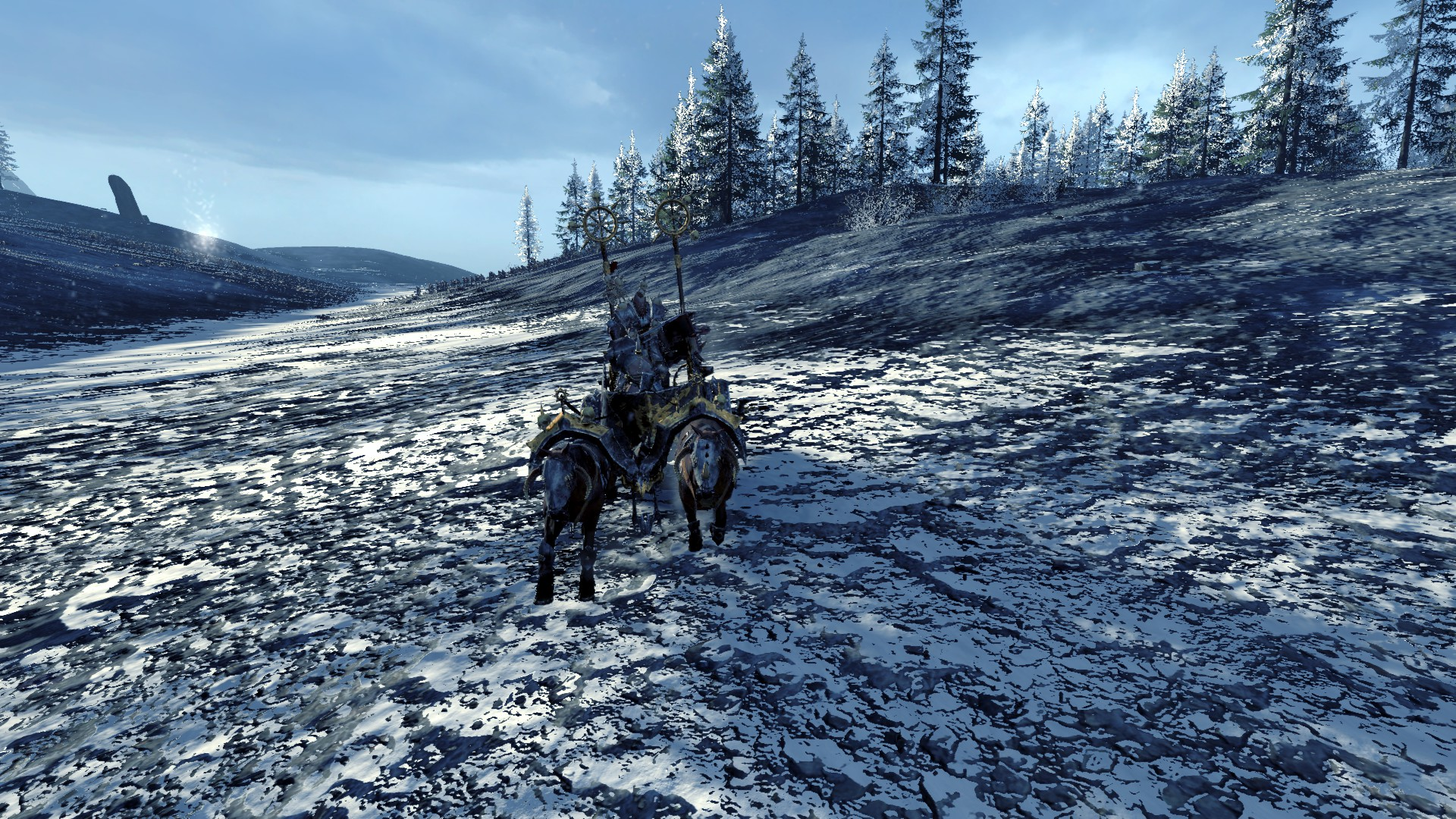 Total War: Warhammer – Norsca fotospeciál z nemilosrdného severu 150854
