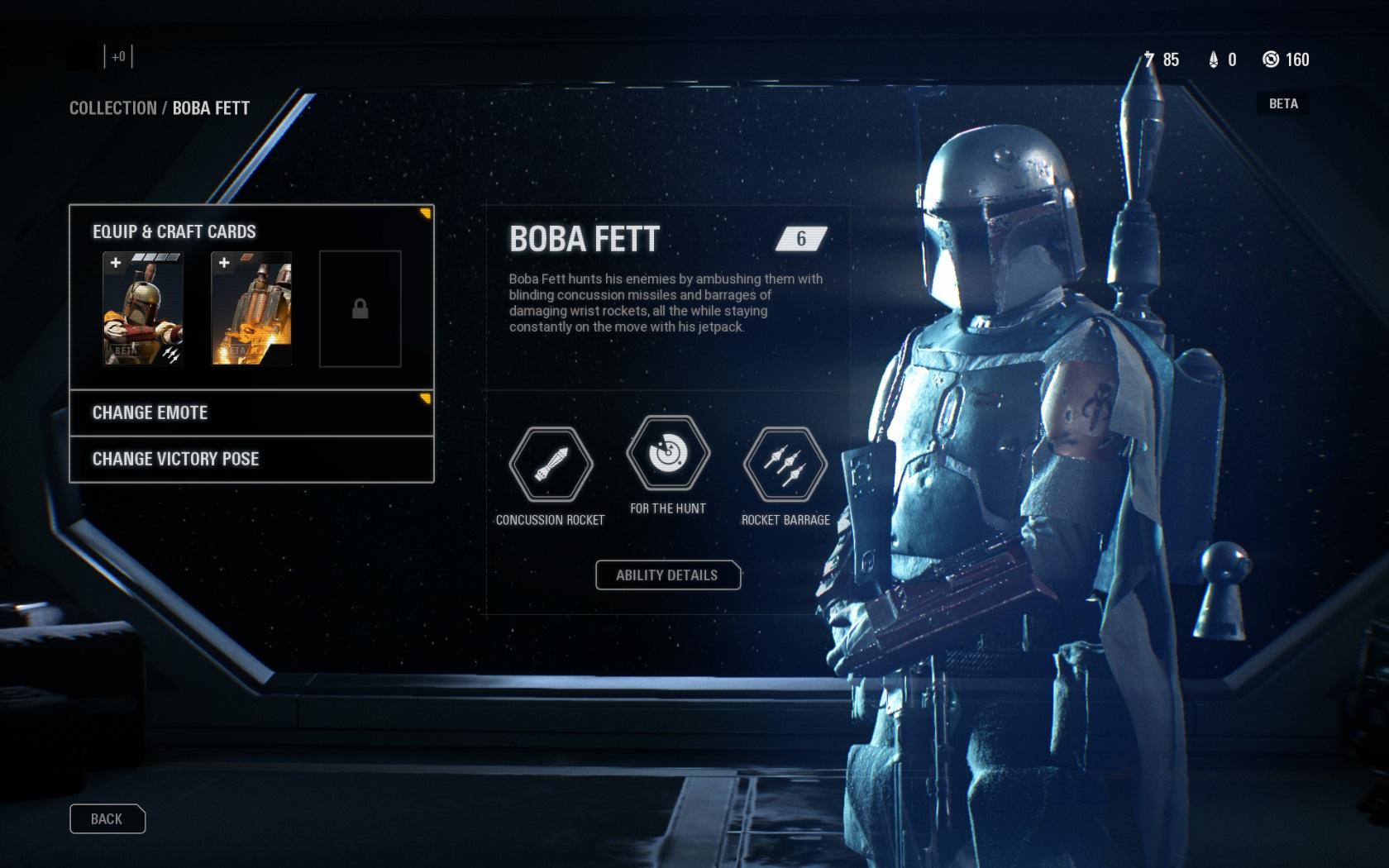 Zvedá se masivní vlna odporu proti systému krabic v betě Star Wars: Battlefrontu 2 150968