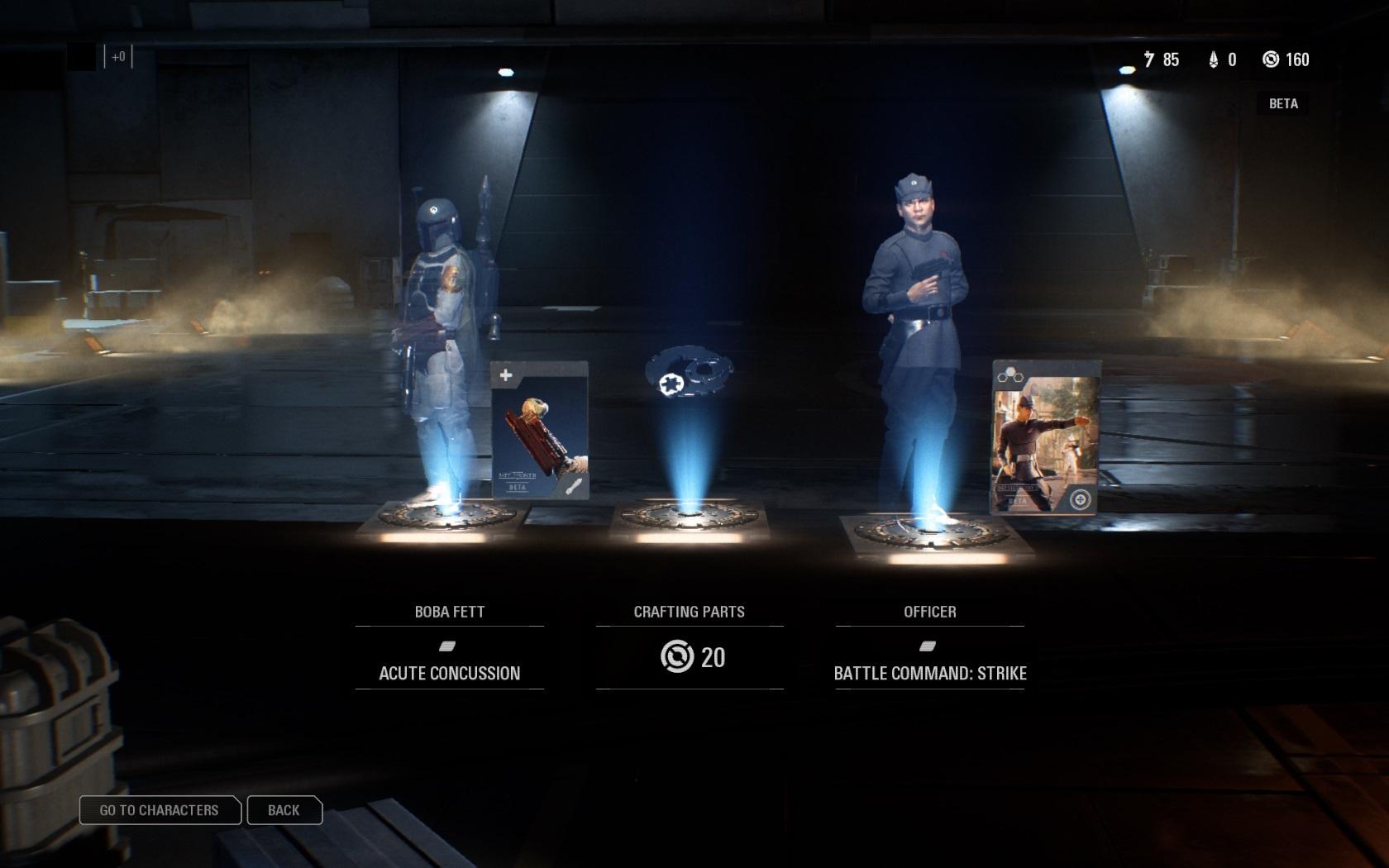 Zvedá se masivní vlna odporu proti systému krabic v betě Star Wars: Battlefrontu 2 150971