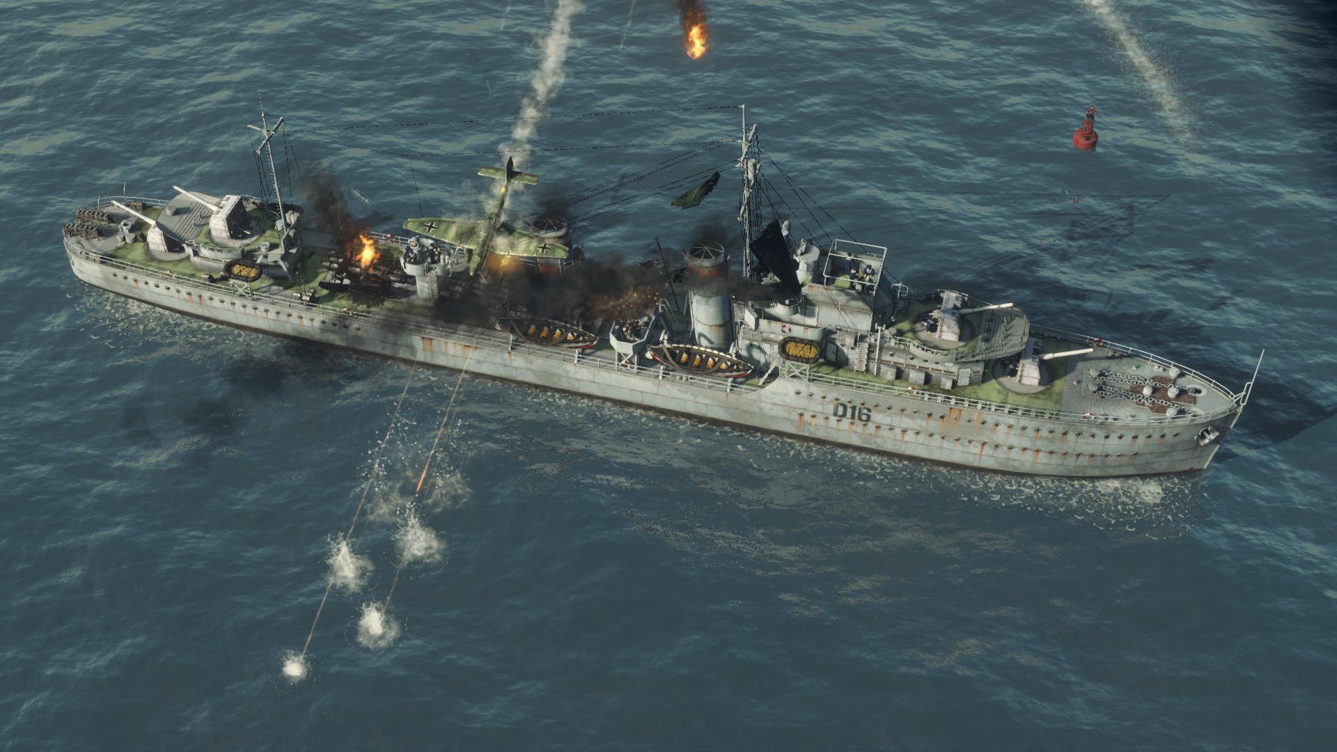 První rozšíření Sudden Strike 4 mapuje operaci Dynamo 151041