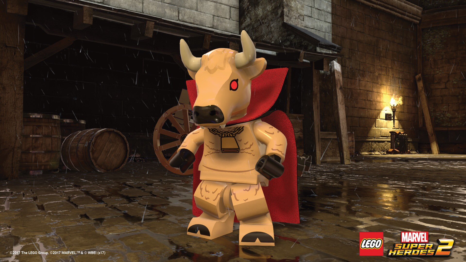 Season Pass LEGO Marvel Super Heroes 2 s obsahem inspirovaným chystanými filmy 151079