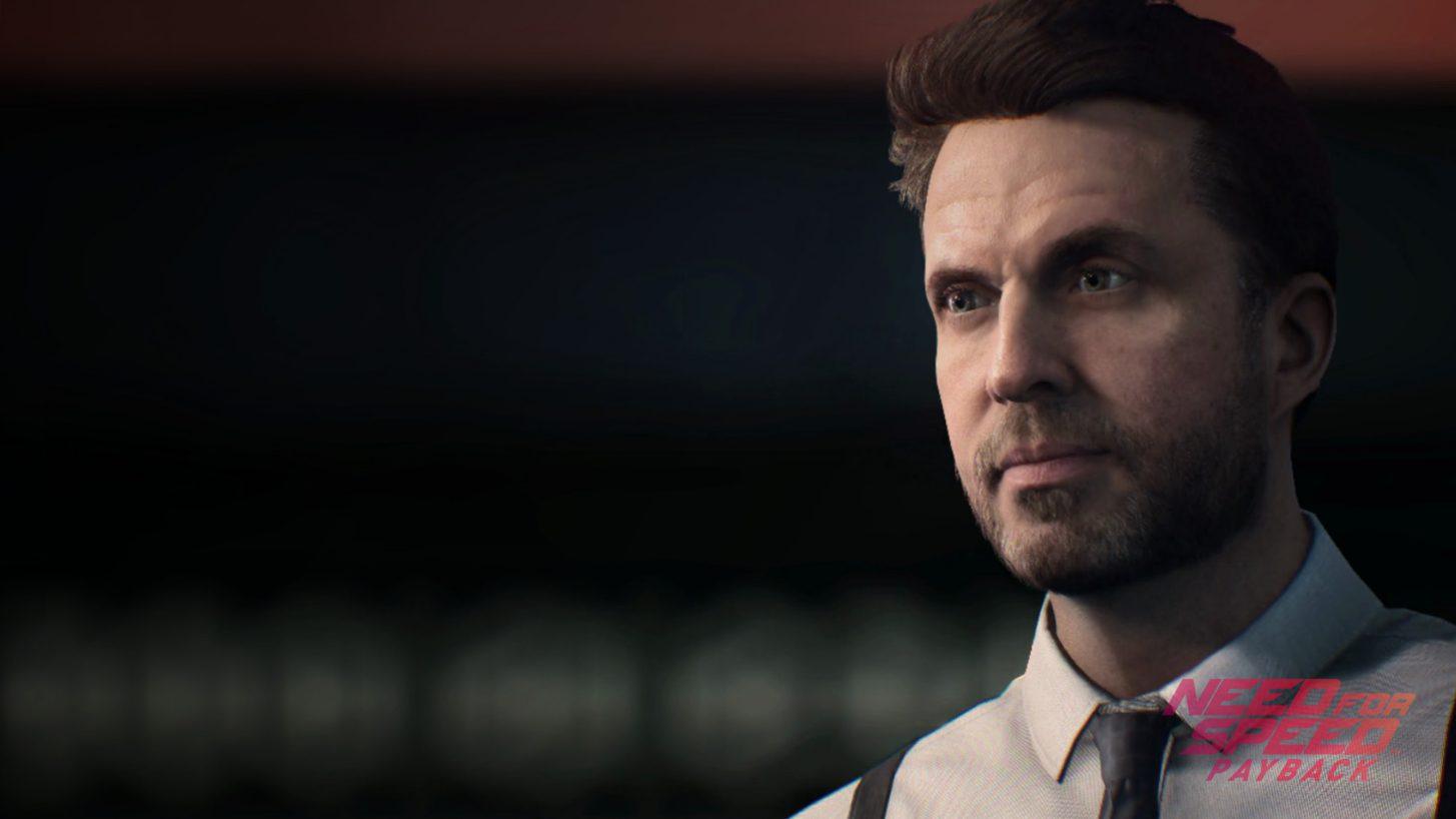 Příběhový trailer Need for Speed: Payback a seznámení s hrdiny 151087