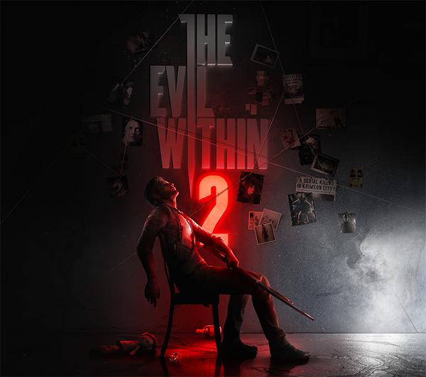 Přiblížení obtížností a New Game Plus v The Evil Within 2 151090