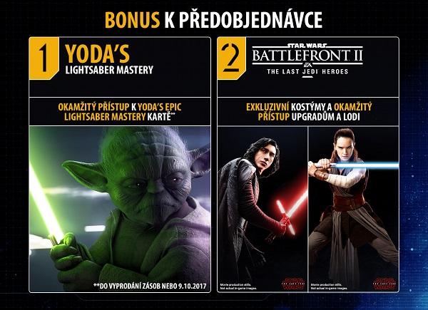Star Wars: Battlefront 2 - vše, co byste měli vědět, na jednom místě 151185