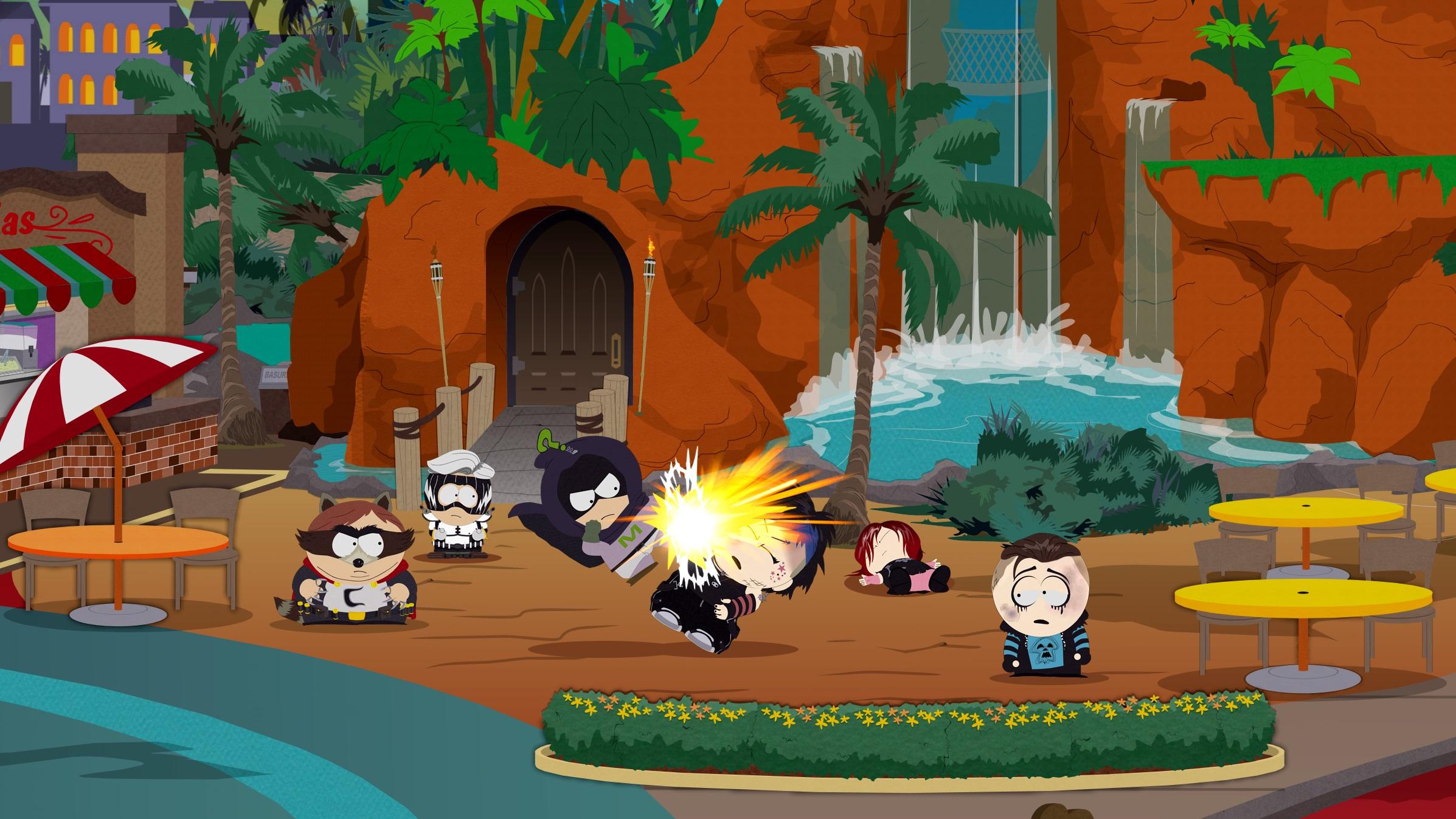 Představen obsah Season Passu South Park: The Fractured But Whole 151190