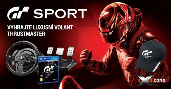 Už máte koupené Gran Turismo Sport? Podívejte se na nabídku našeho obchodu 151198
