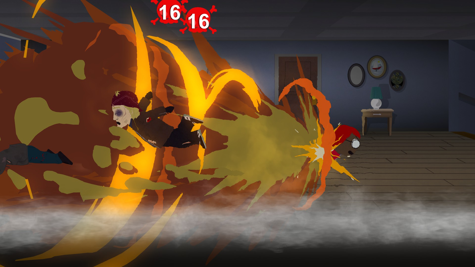 South Park: The Fractured but Whole – superhrdinové útočí 151285