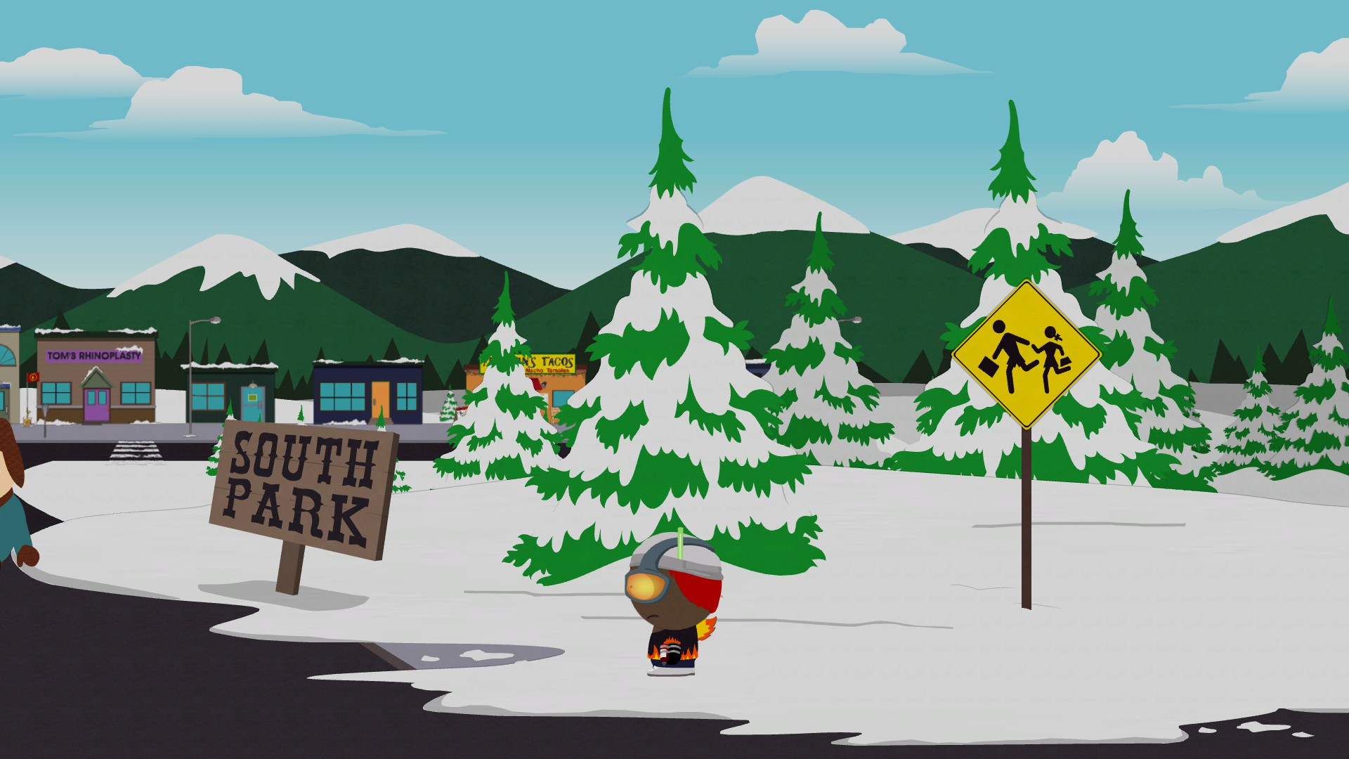 South Park: The Fractured but Whole – superhrdinové útočí 151286