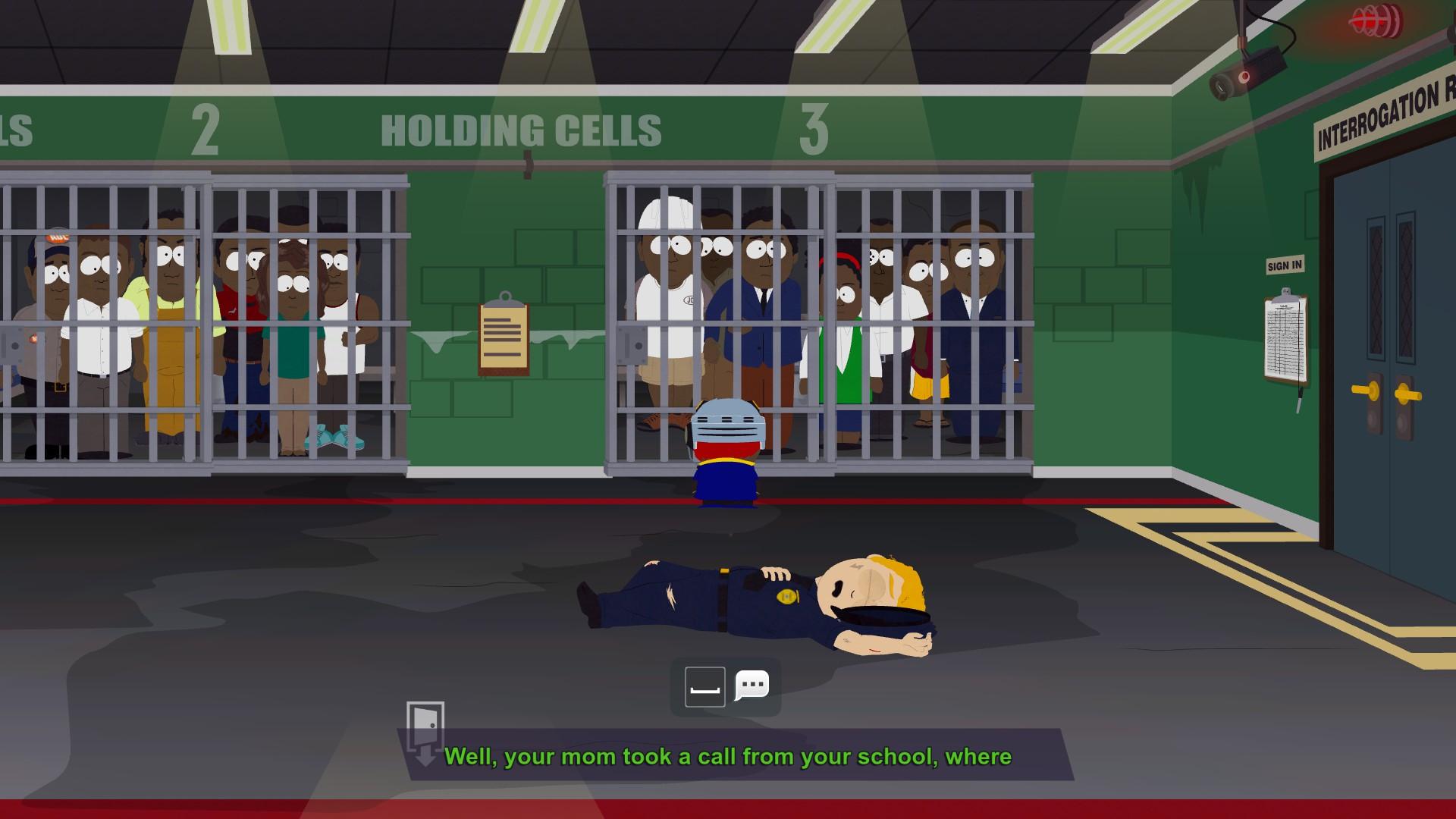 South Park: The Fractured but Whole – superhrdinové útočí 151300