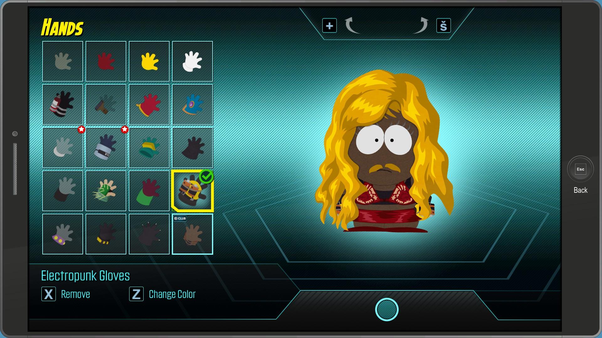 South Park: The Fractured but Whole – superhrdinové útočí 151301