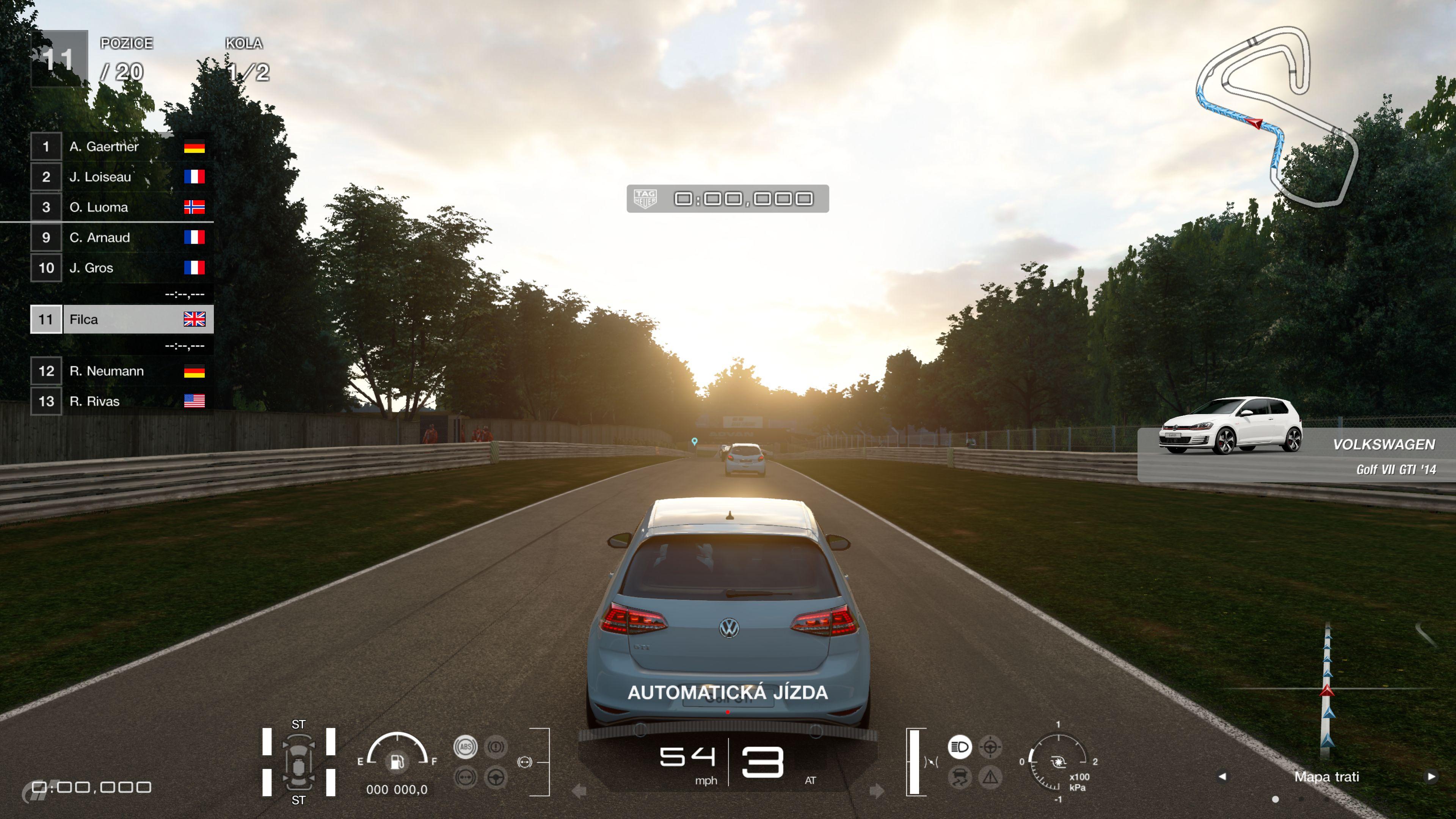 Gran Turismo Sport – návrat krále motorsportu 151355