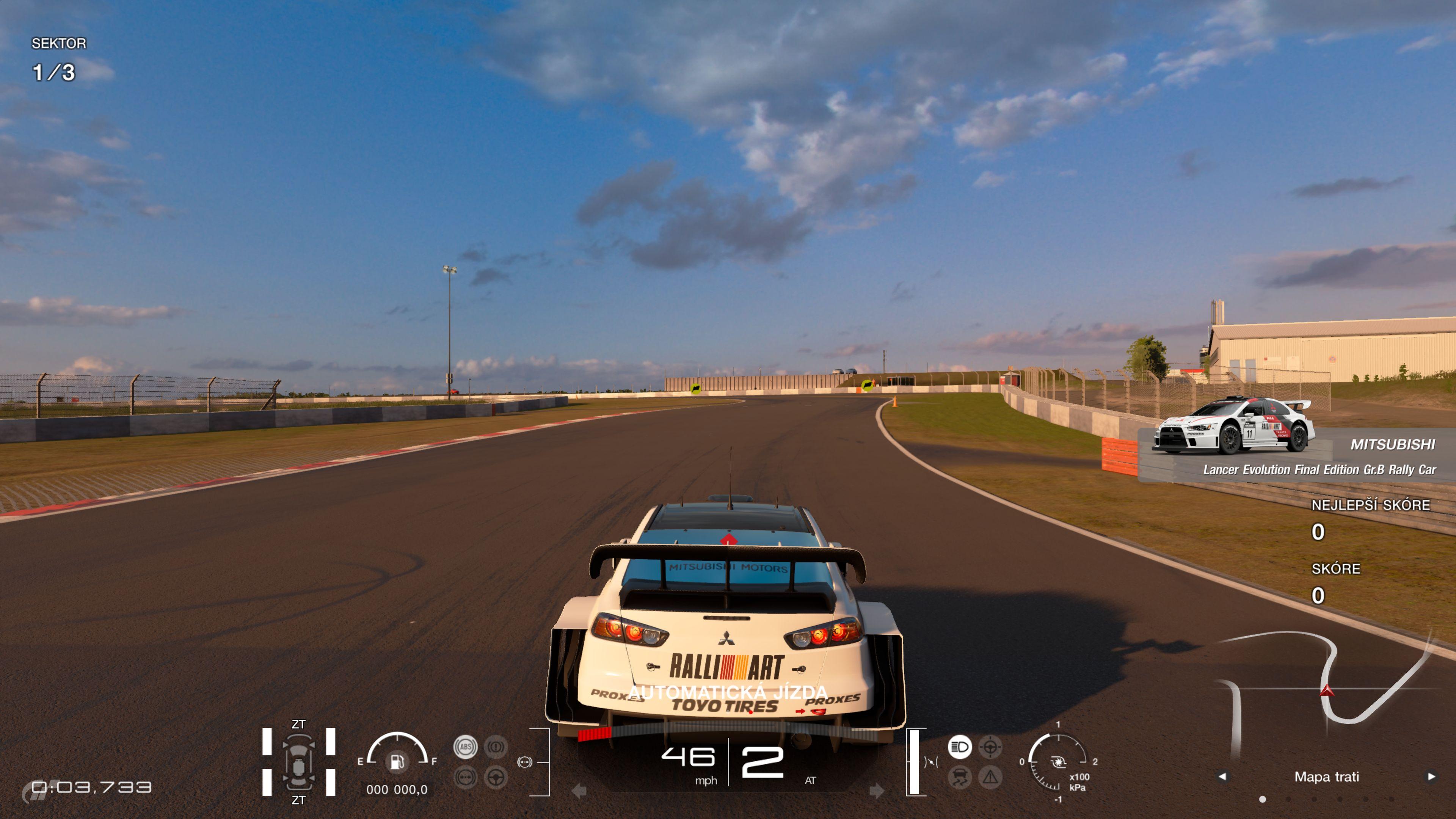 Gran Turismo Sport – návrat krále motorsportu 151361