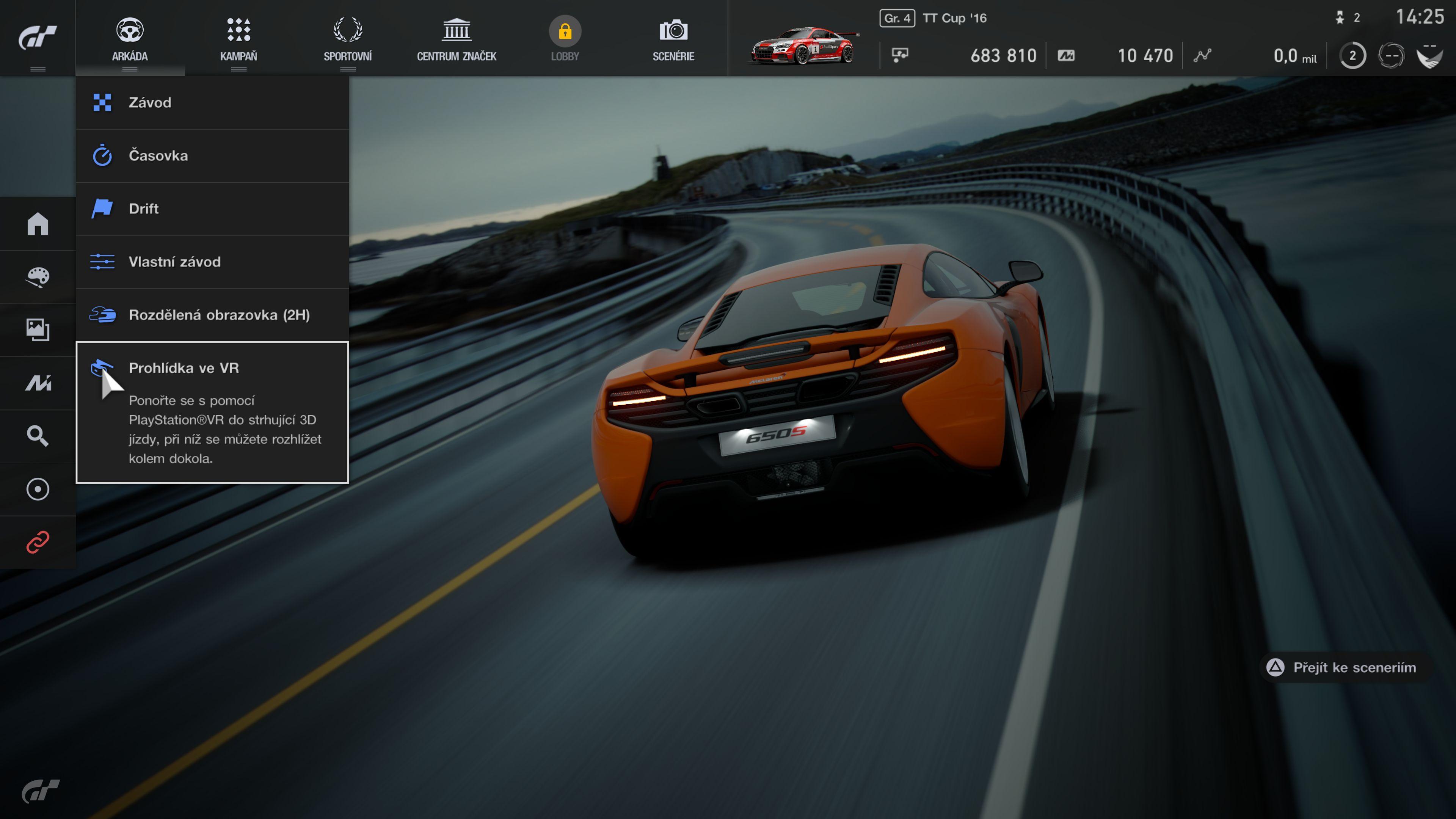 Gran Turismo Sport – návrat krále motorsportu 151362
