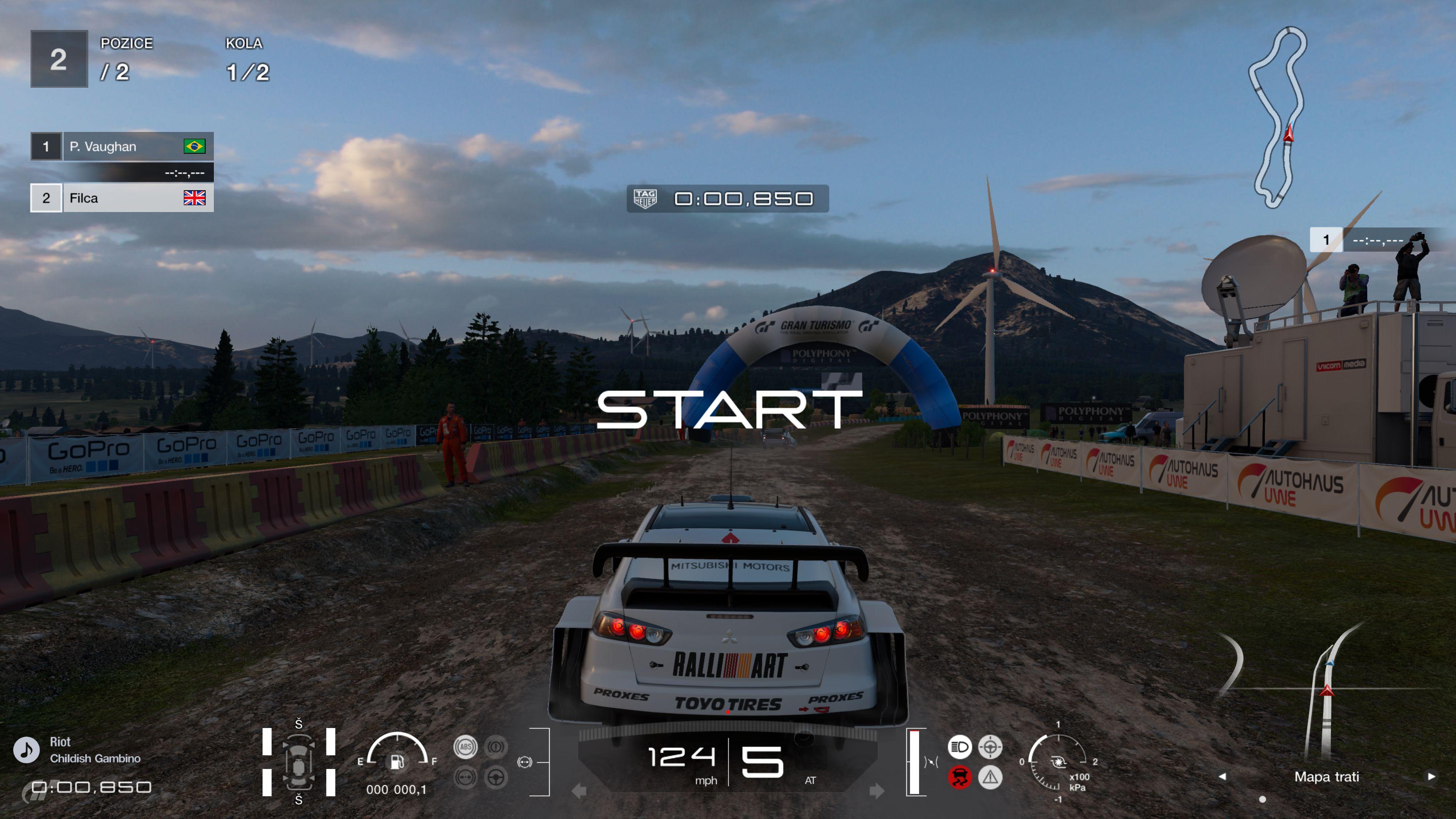 Gran Turismo Sport – návrat krále motorsportu 151366