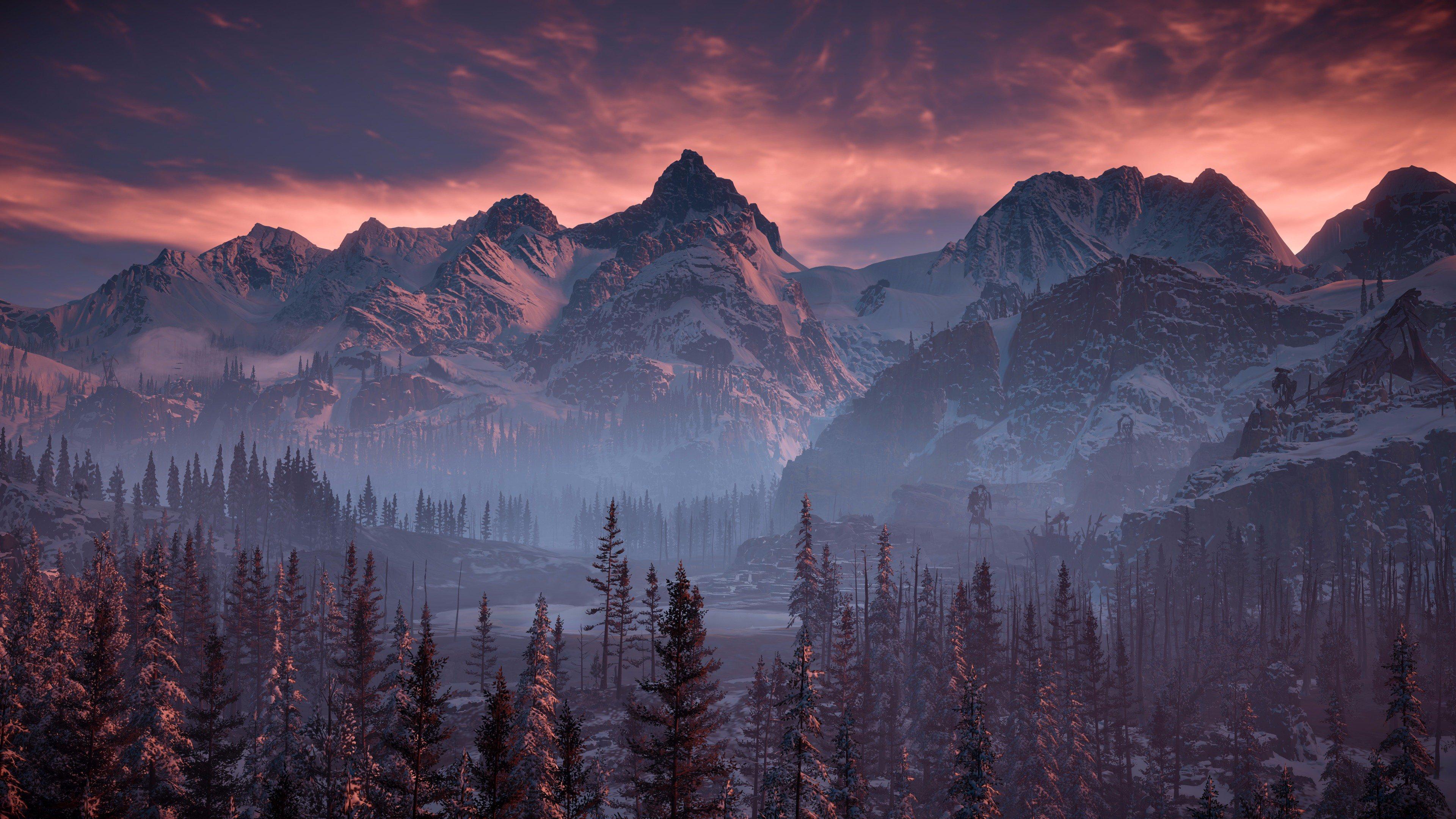 Obrázky z rozšíření Horizon: Zero Dawn 151452