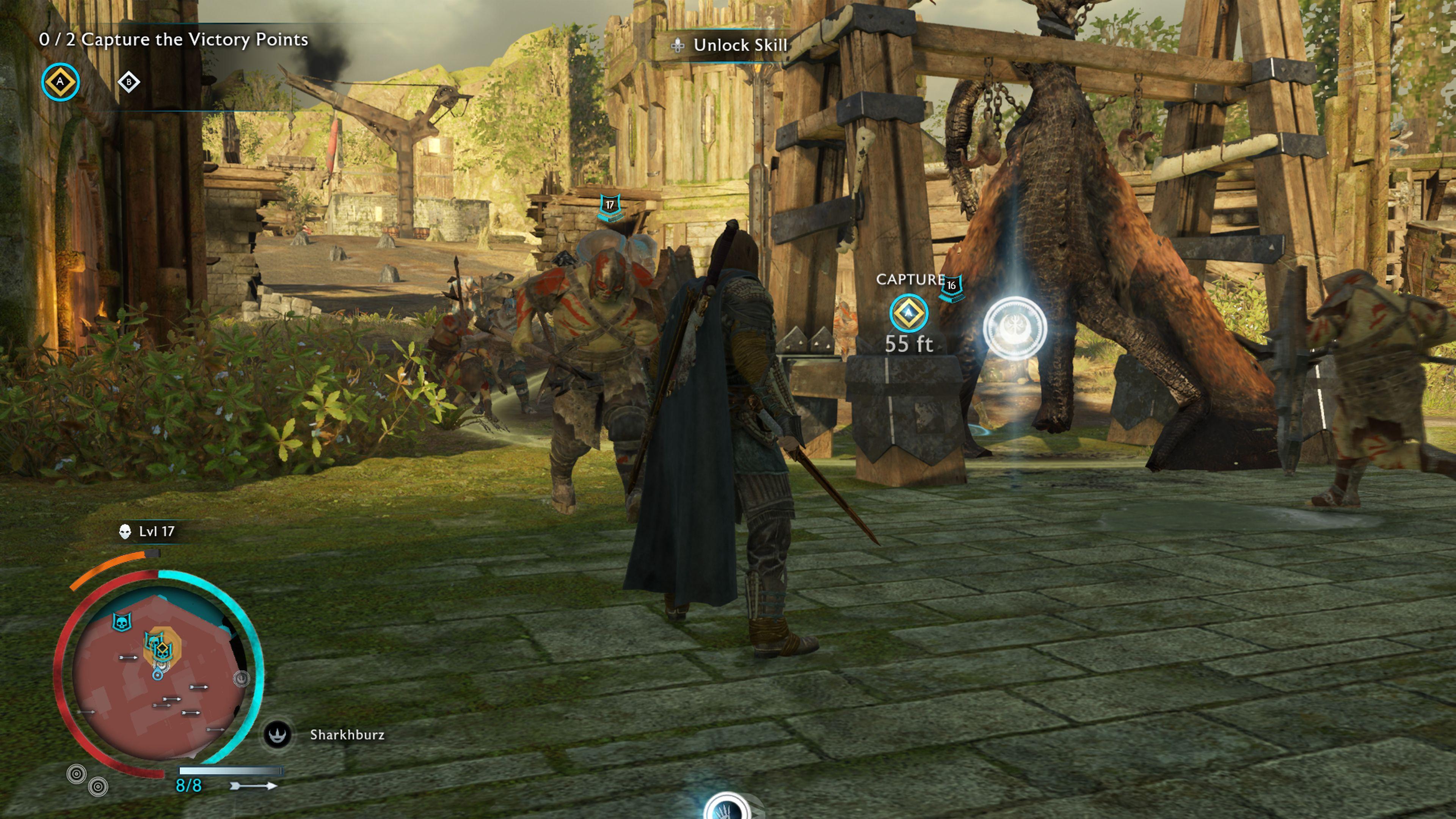 Middle-earth: Shadow of War – velkolepé tažení za záchranou Středozemě 151494
