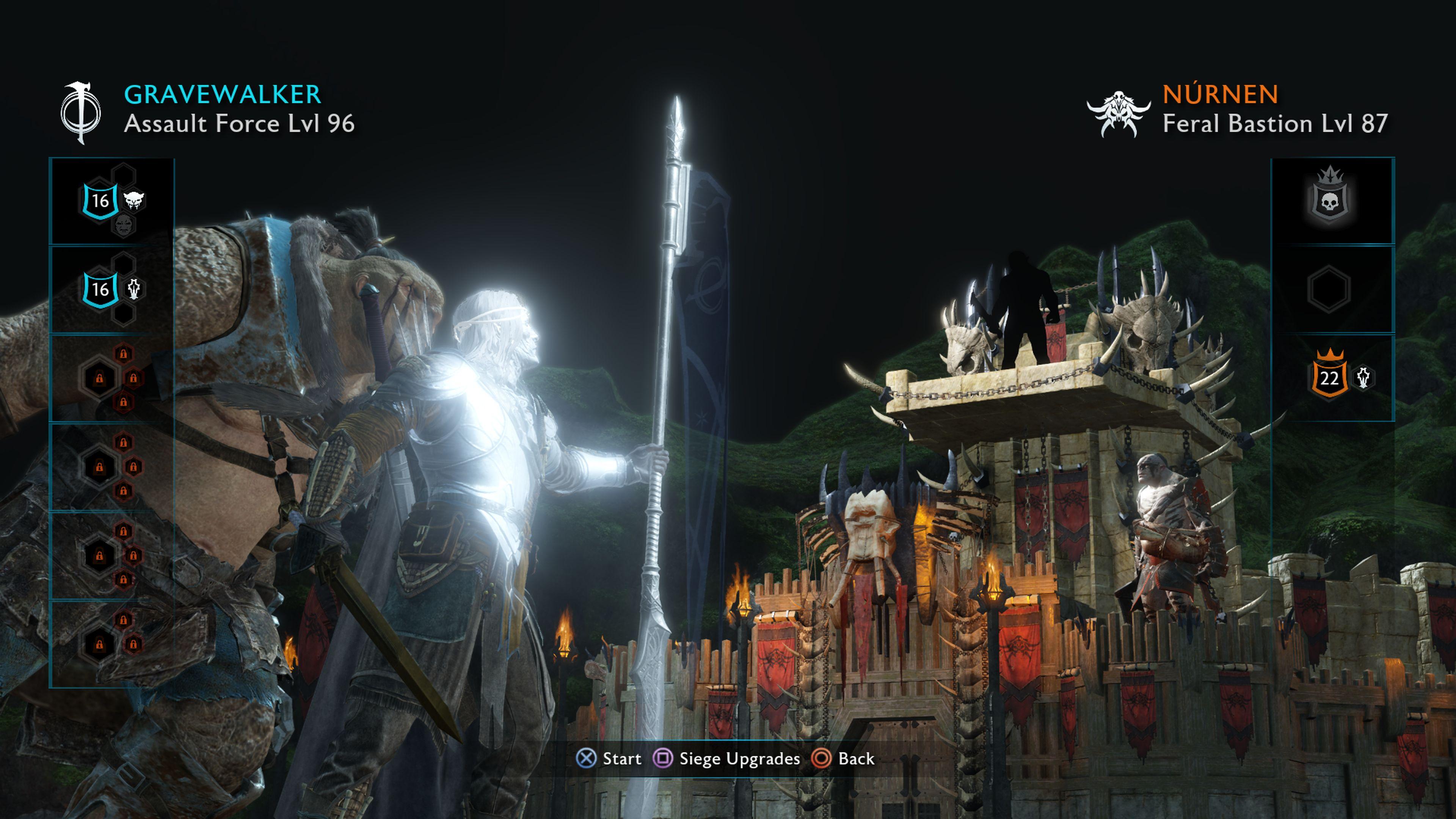 Middle-earth: Shadow of War – velkolepé tažení za záchranou Středozemě 151495