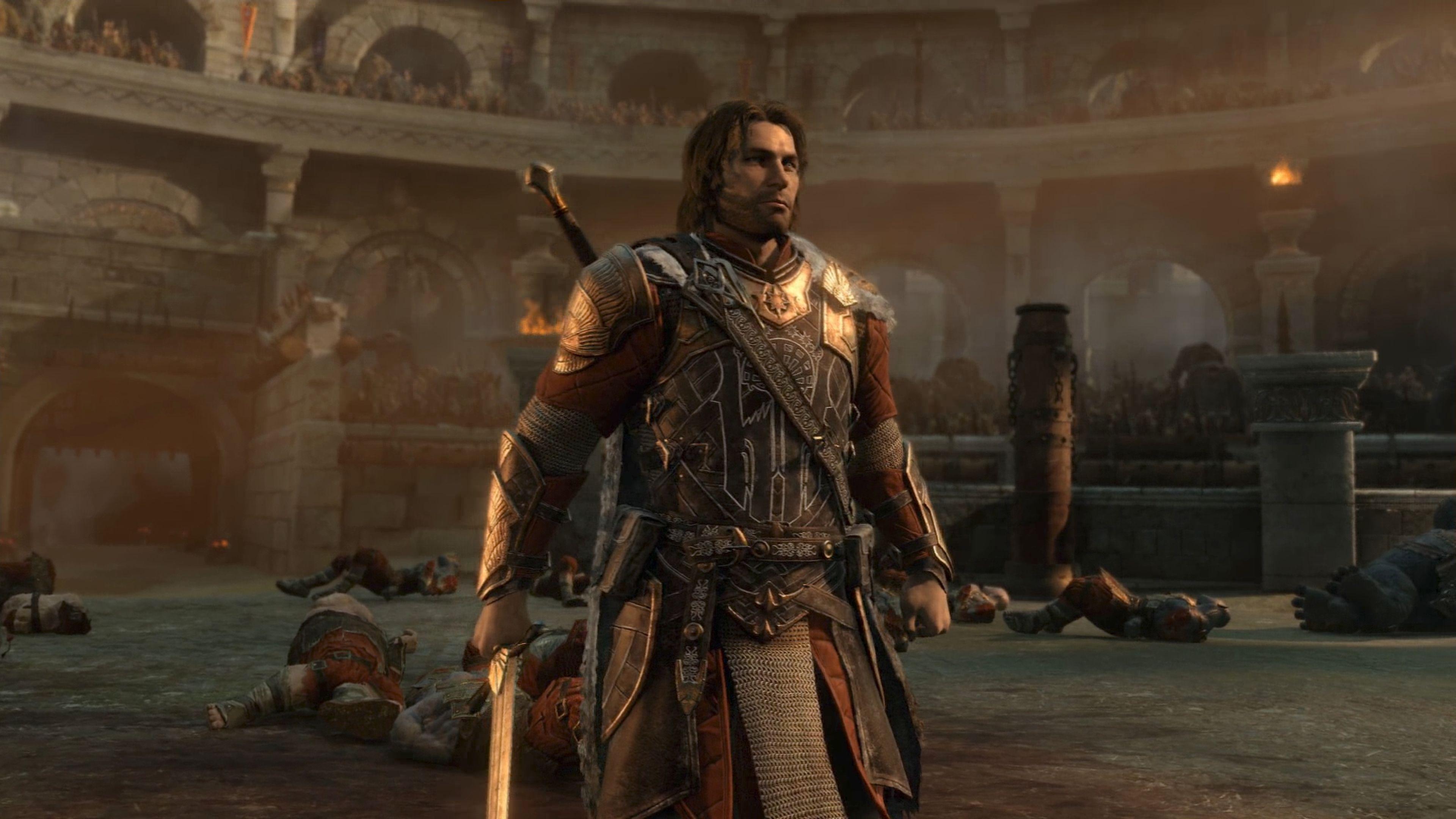 Middle-earth: Shadow of War – velkolepé tažení za záchranou Středozemě 151498