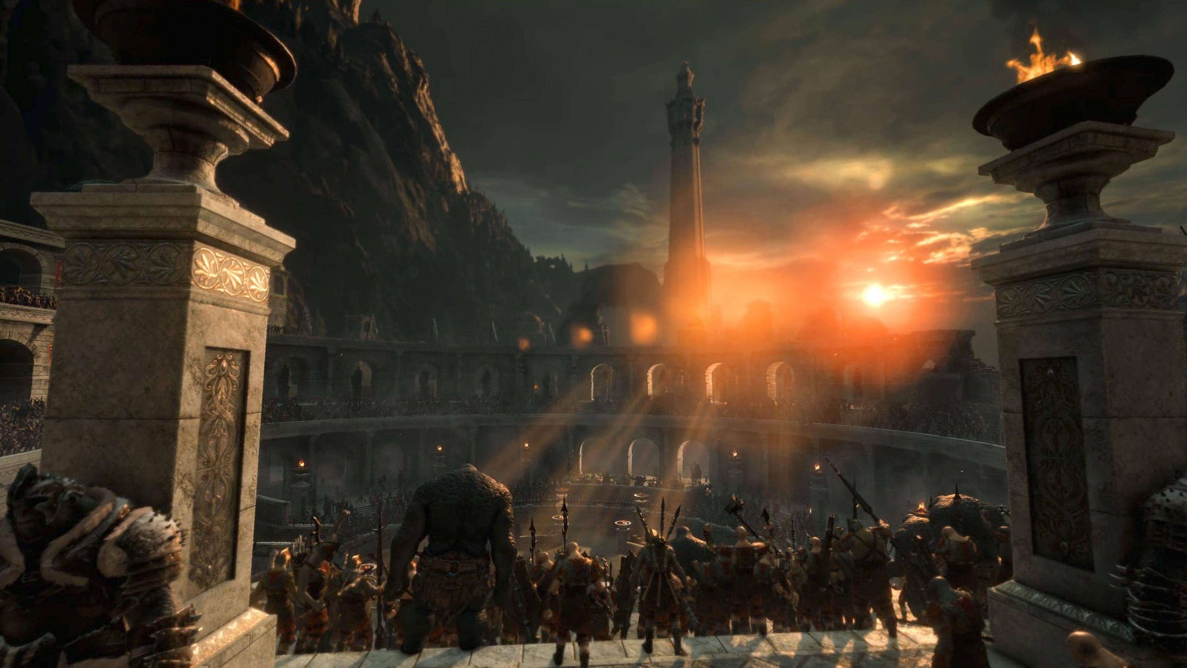 Middle-earth: Shadow of War – velkolepé tažení za záchranou Středozemě 151499