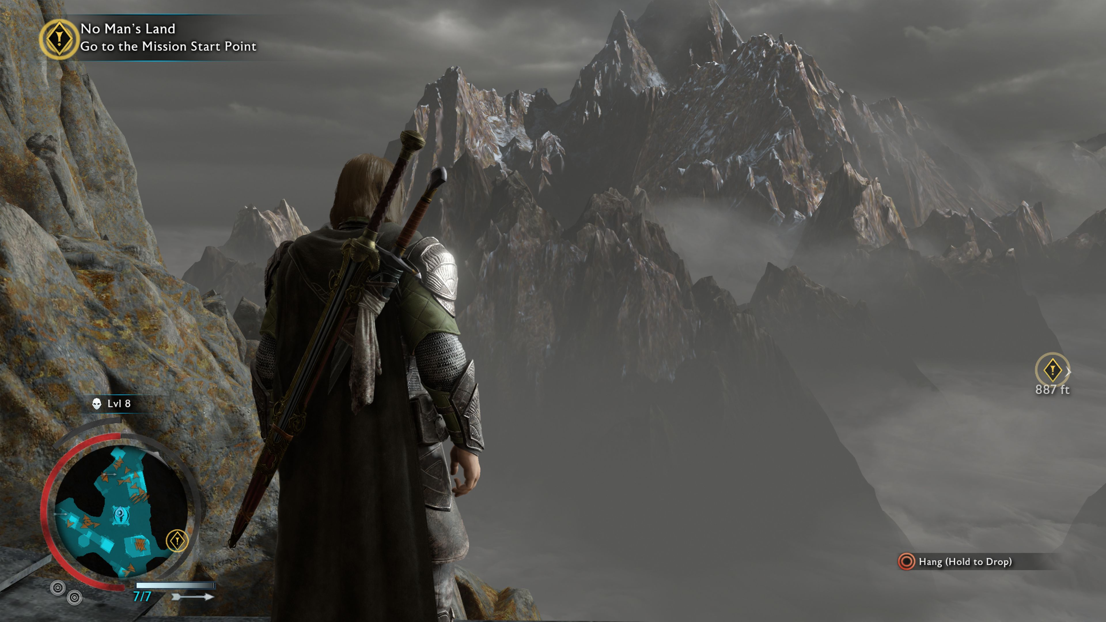 Middle-earth: Shadow of War – velkolepé tažení za záchranou Středozemě 151500