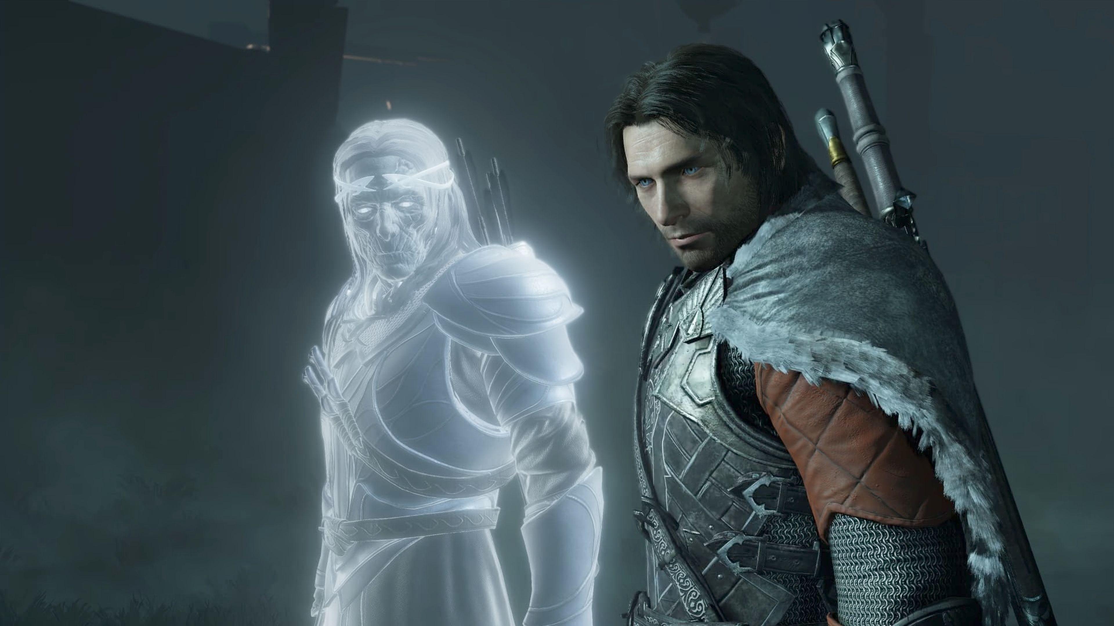 Middle-earth: Shadow of War – velkolepé tažení za záchranou Středozemě 151502